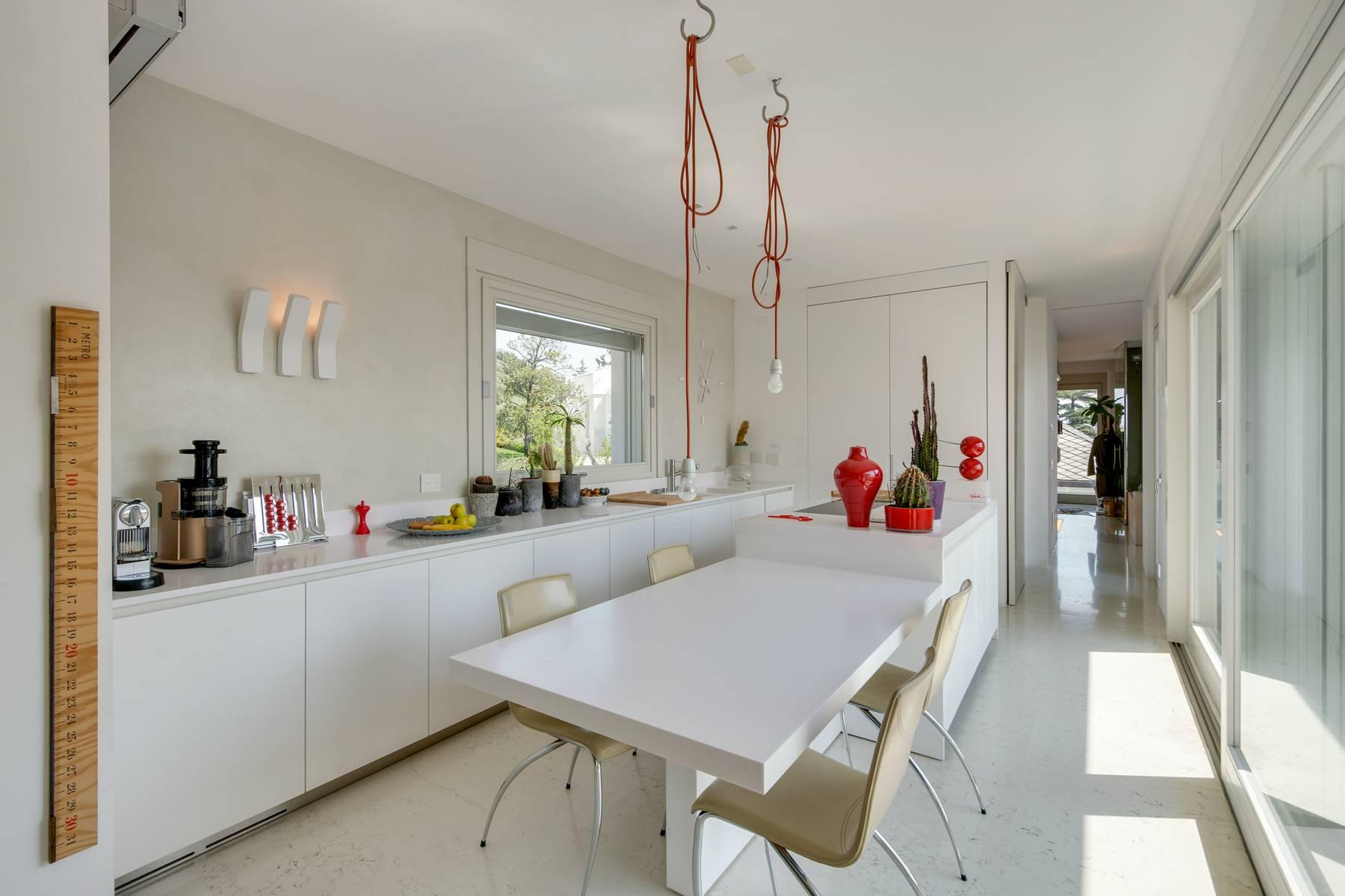 Appartamento in Vendita a Padenghe Sul Garda: 3 locali, 163 mq - Foto 19