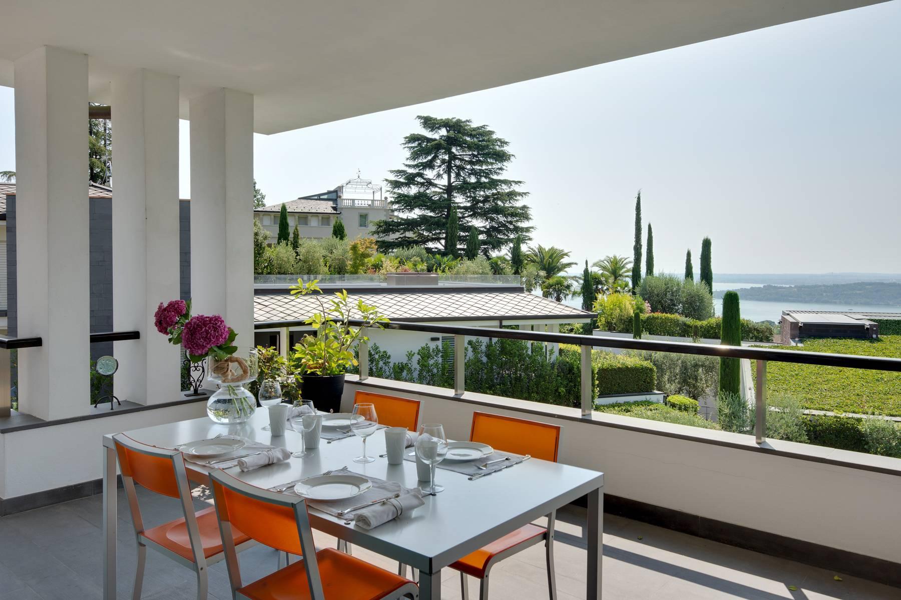 Appartamento in Vendita a Padenghe Sul Garda: 3 locali, 163 mq - Foto 6
