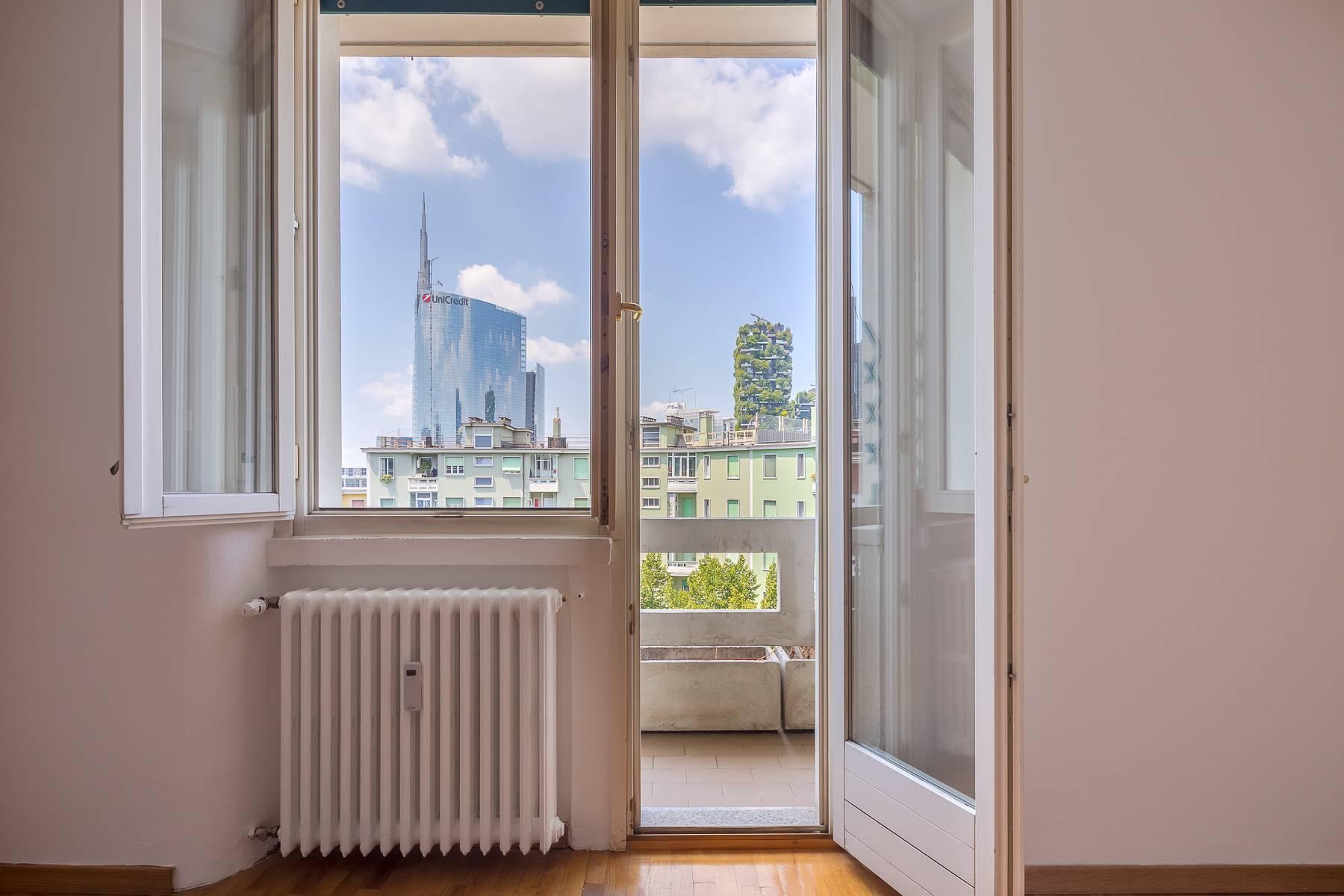 Attico in Affitto a Milano: 3 locali, 115 mq - Foto 7