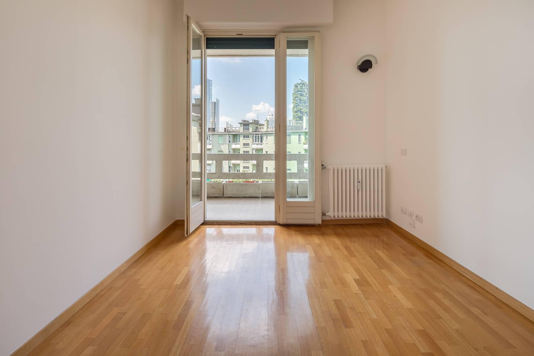 Attico in Affitto a Milano: 3 locali, 115 mq - Foto 10