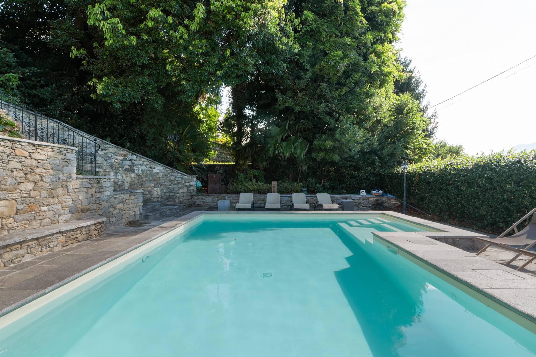 Villa in Vendita a Ghiffa: 5 locali, 300 mq - Foto 5