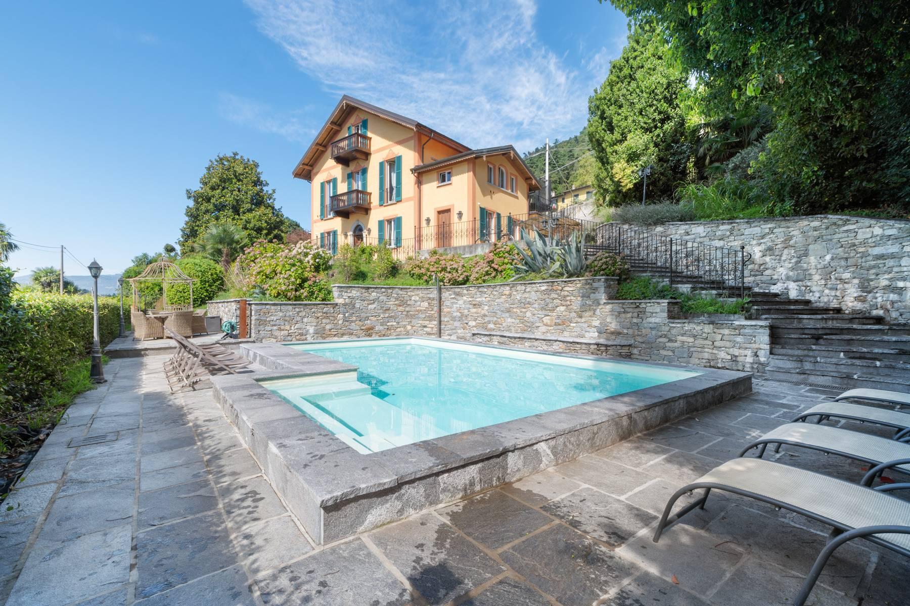 Villa in Vendita a Ghiffa: 5 locali, 300 mq - Foto 4