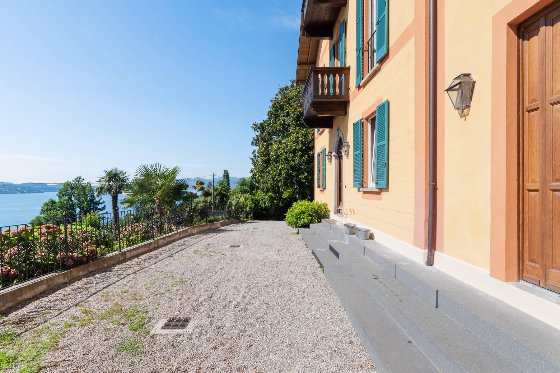 Villa in Vendita a Ghiffa: 5 locali, 300 mq - Foto 30