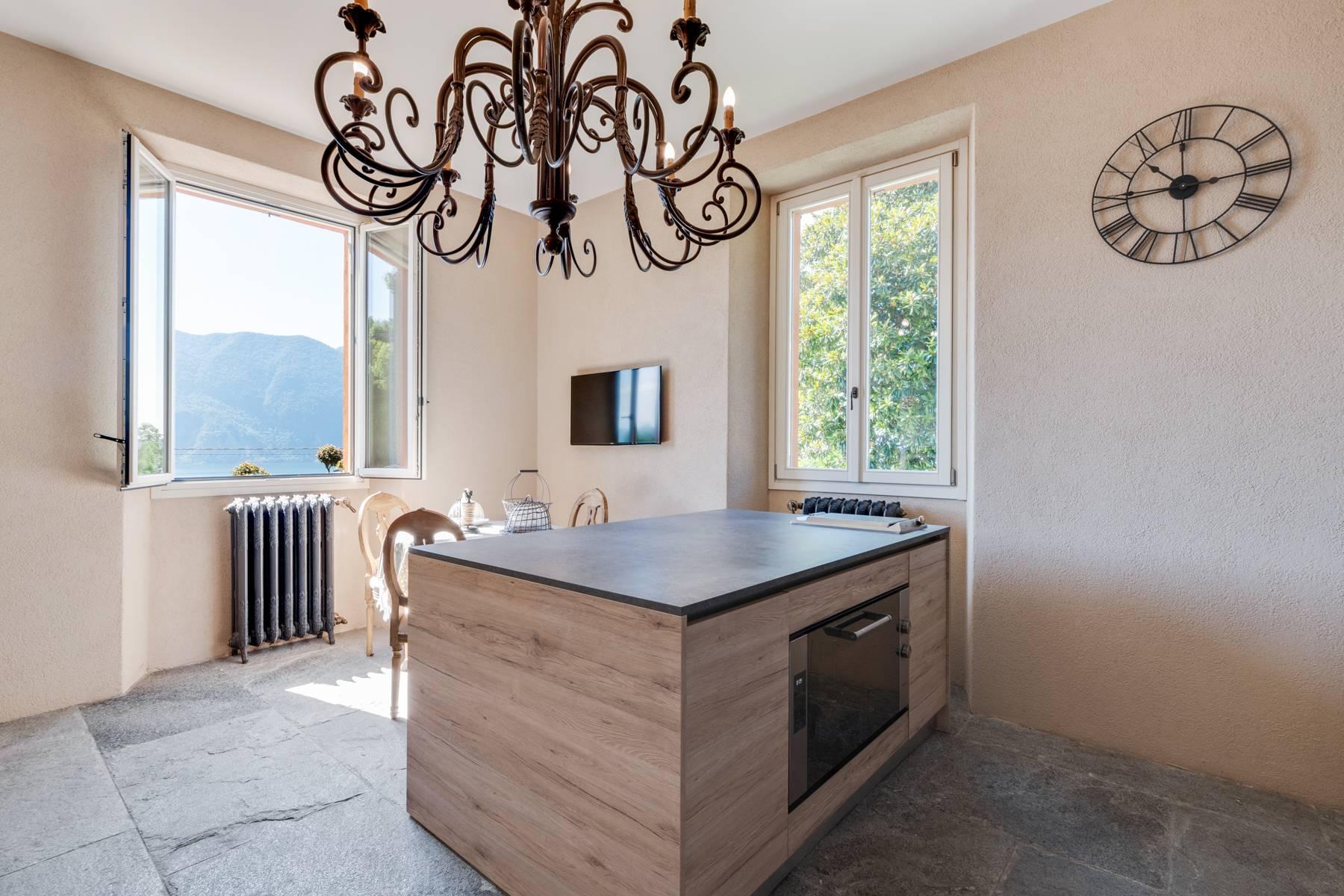 Villa in Vendita a Ghiffa: 5 locali, 300 mq - Foto 7