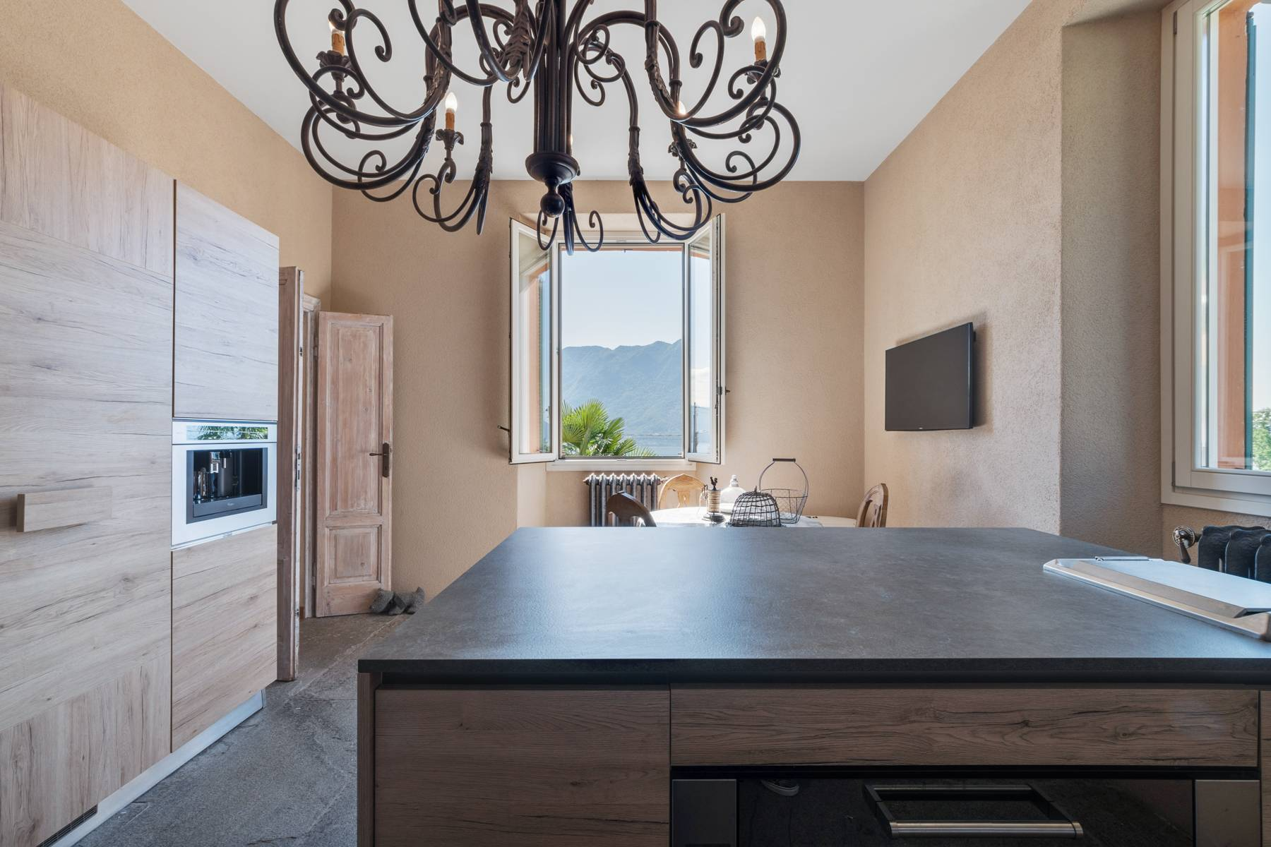 Villa in Vendita a Ghiffa: 5 locali, 300 mq - Foto 6