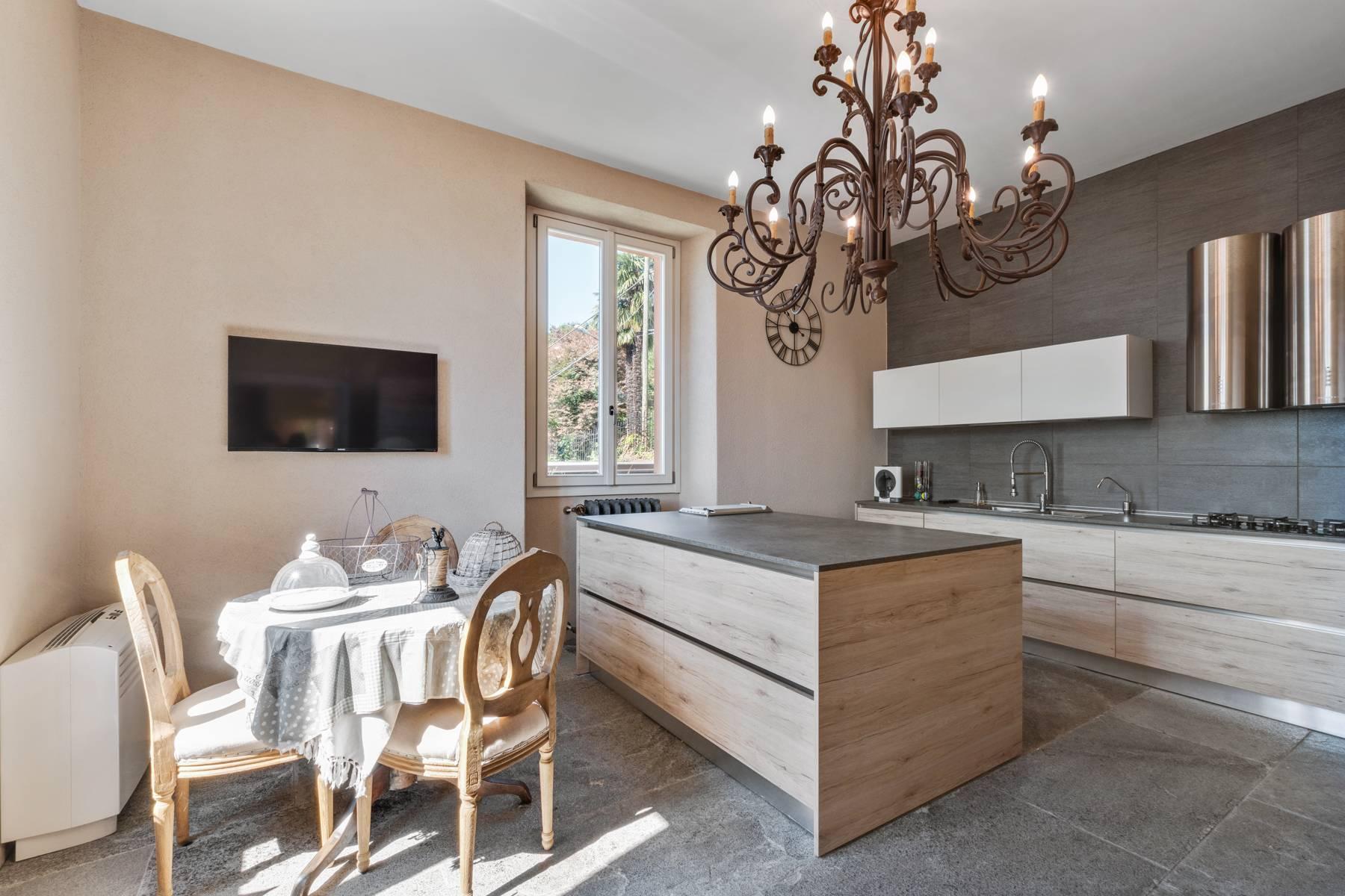 Villa in Vendita a Ghiffa: 5 locali, 300 mq - Foto 8