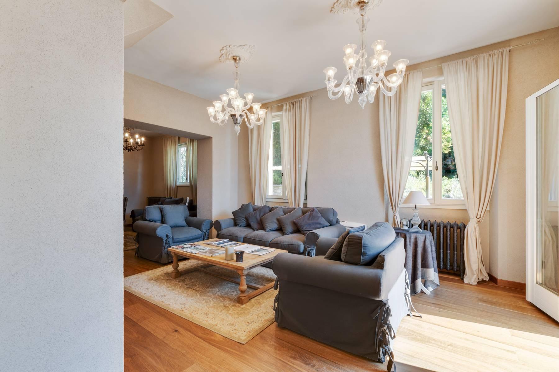 Villa in Vendita a Ghiffa: 5 locali, 300 mq - Foto 11