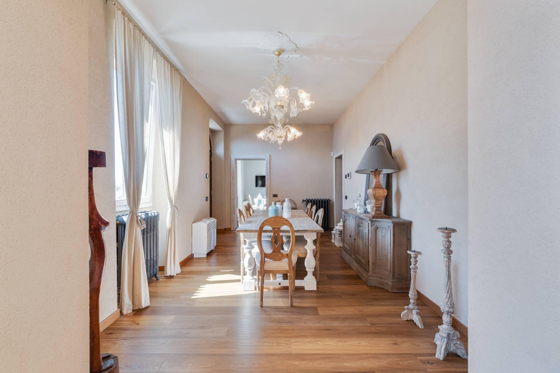 Villa in Vendita a Ghiffa: 5 locali, 300 mq - Foto 14