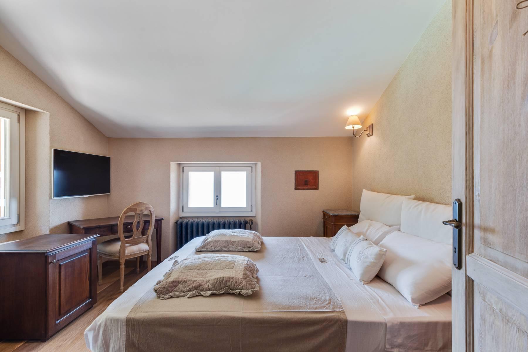 Villa in Vendita a Ghiffa: 5 locali, 300 mq - Foto 18