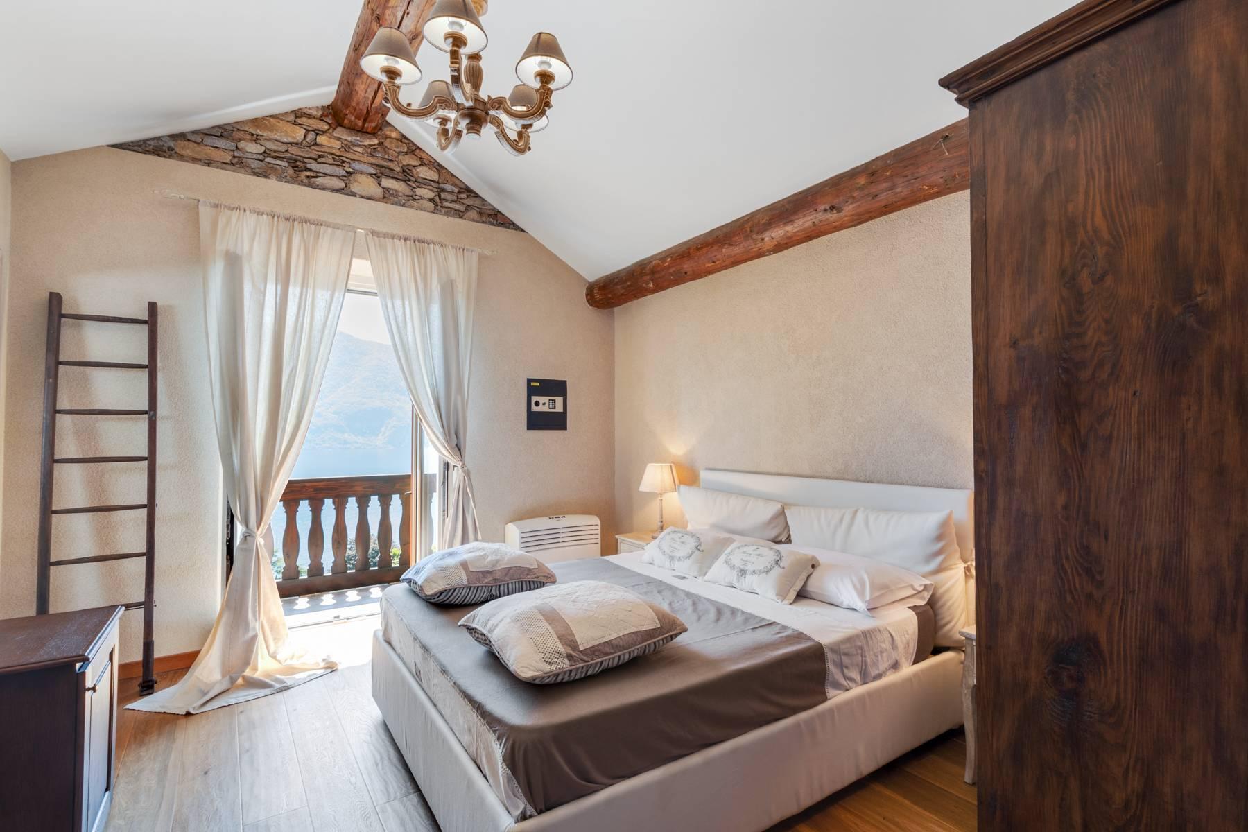 Villa in Vendita a Ghiffa: 5 locali, 300 mq - Foto 21