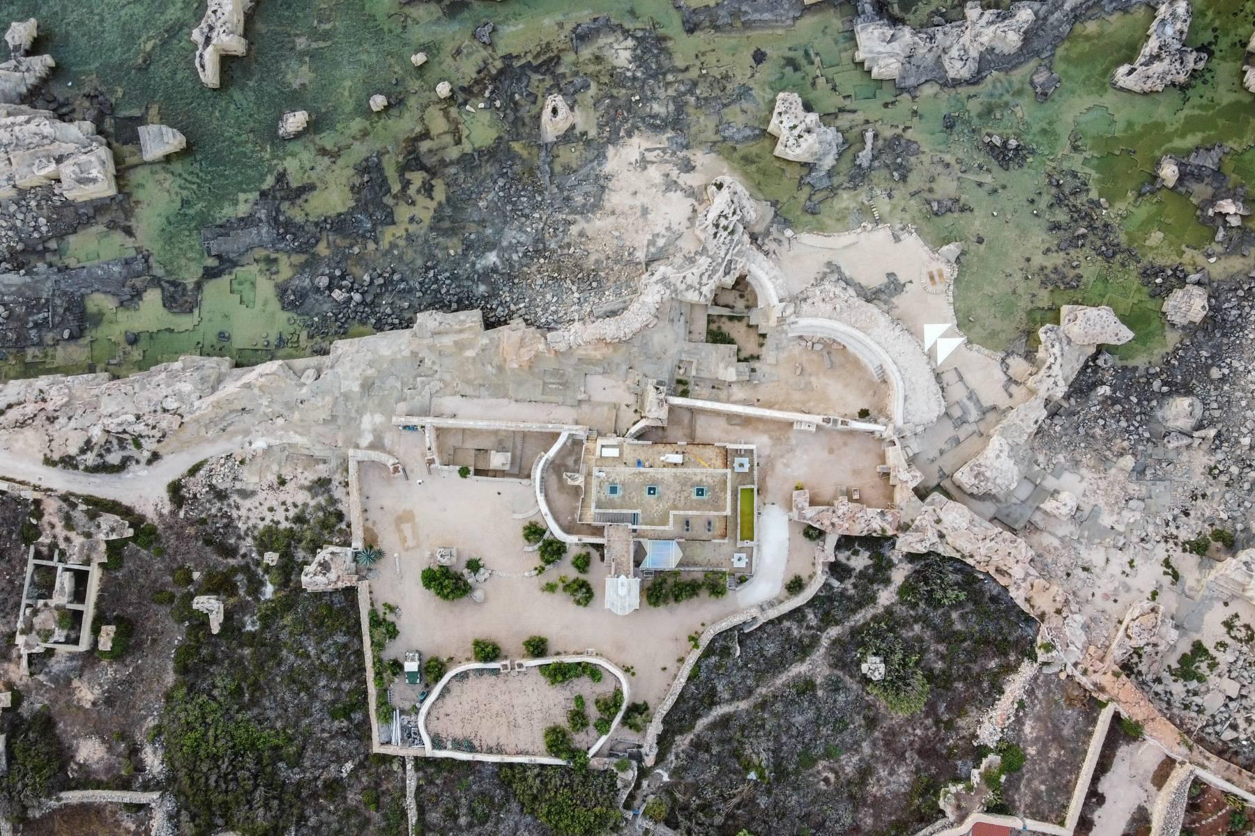 Villa in Vendita a Favignana: 5 locali, 200 mq - Foto 4