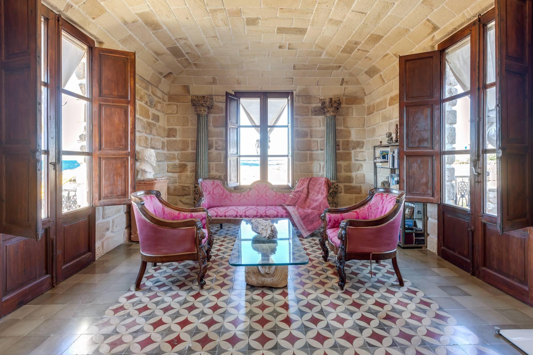 Villa in Vendita a Favignana: 5 locali, 200 mq - Foto 8