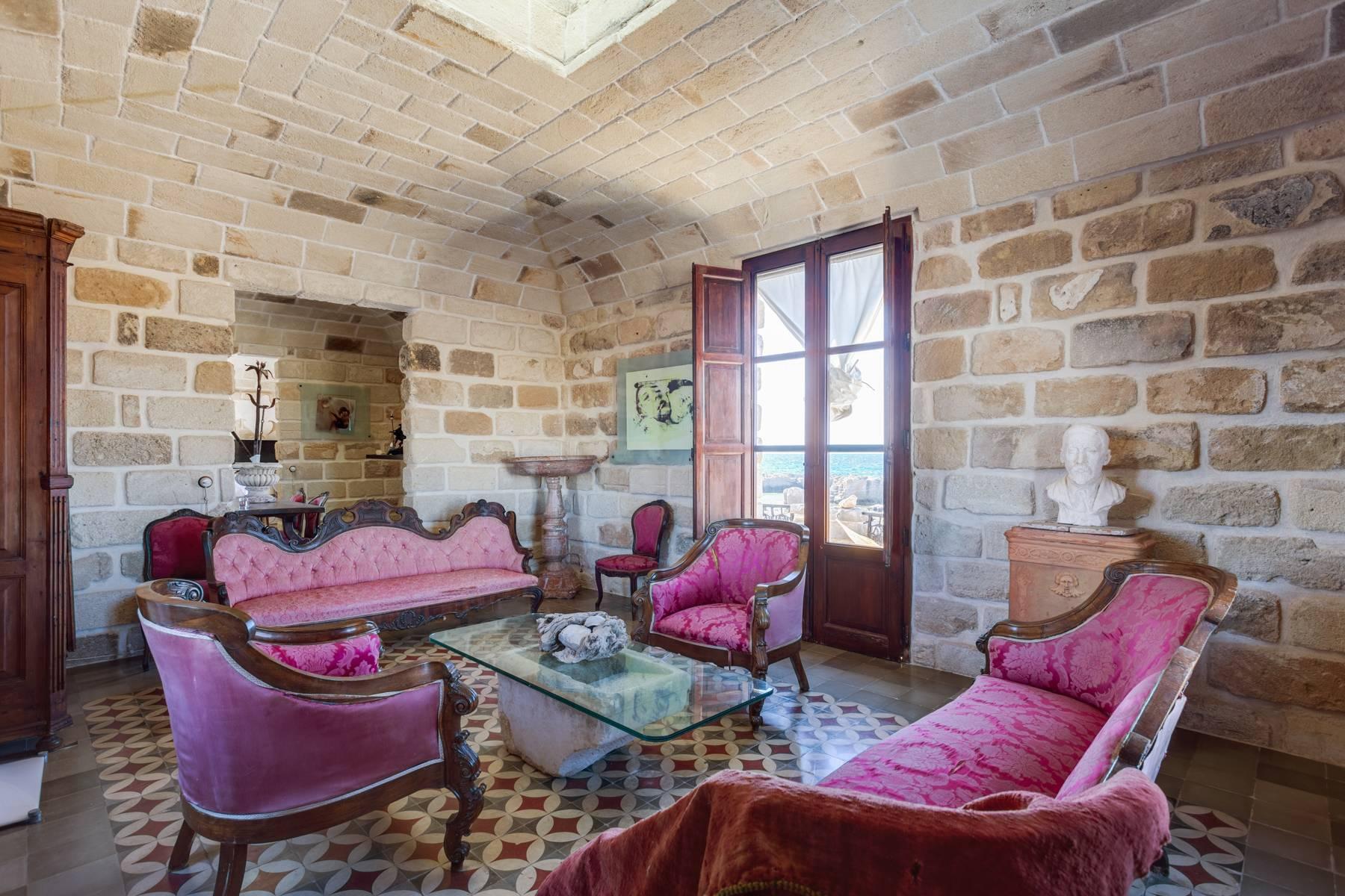 Villa in Vendita a Favignana: 5 locali, 200 mq - Foto 9