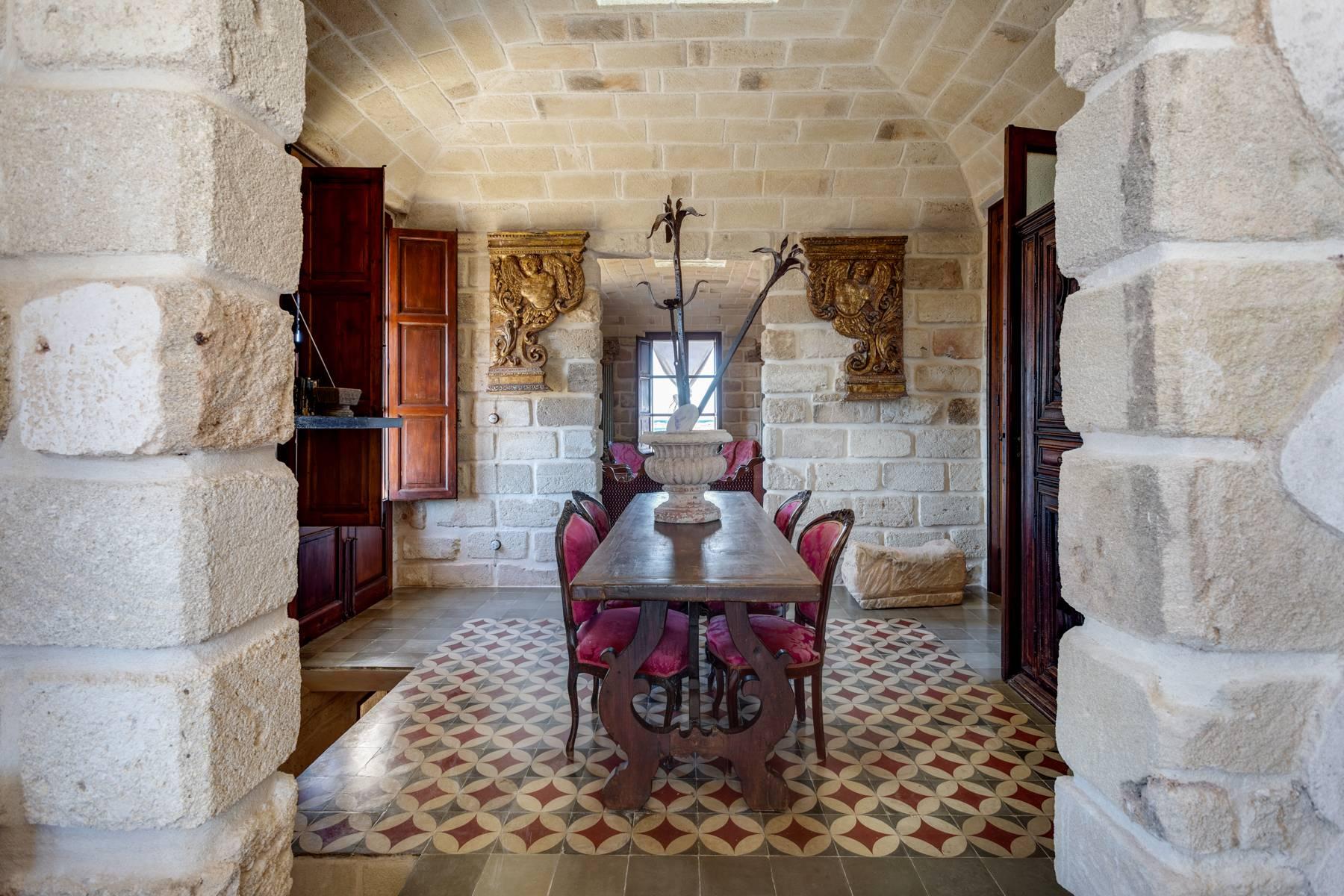 Villa in Vendita a Favignana: 5 locali, 200 mq - Foto 10