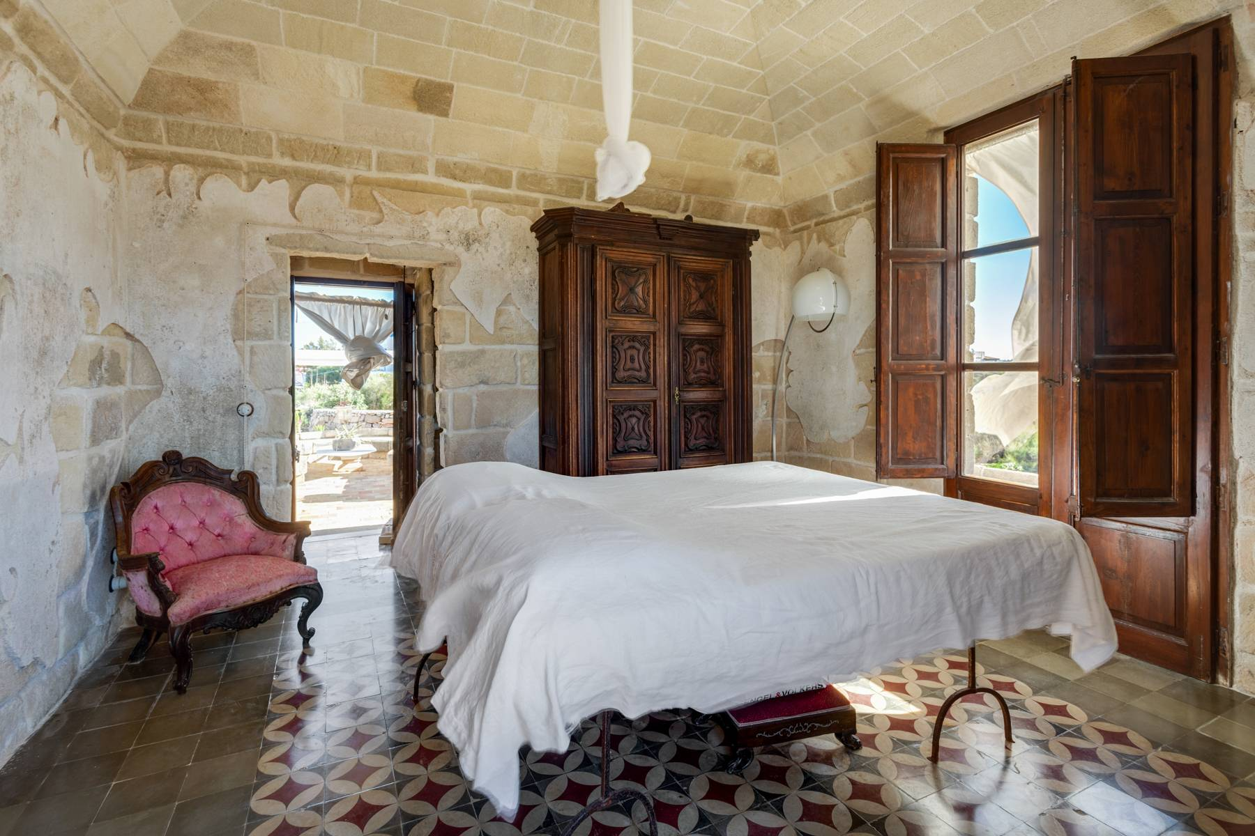 Villa in Vendita a Favignana: 5 locali, 200 mq - Foto 12