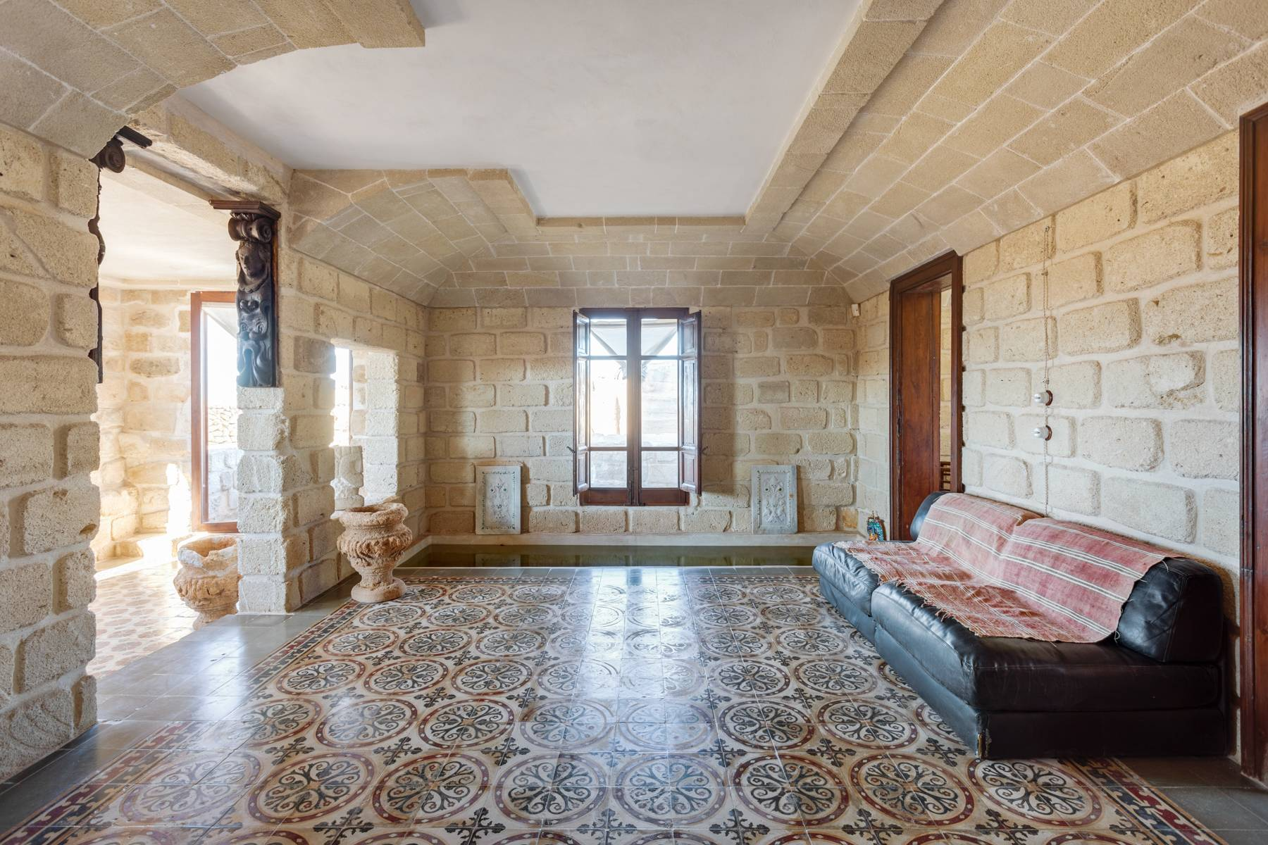 Villa in Vendita a Favignana: 5 locali, 200 mq - Foto 15