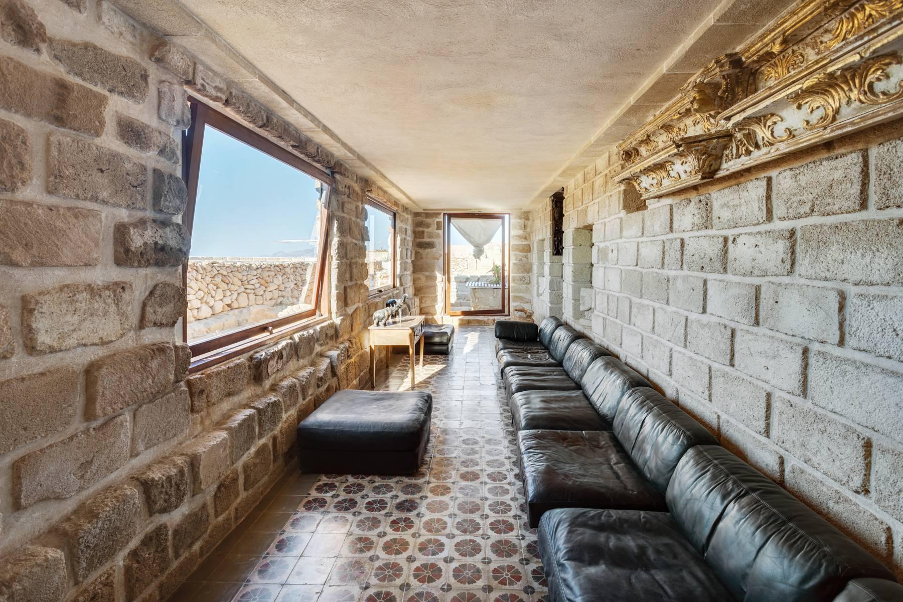Villa in Vendita a Favignana: 5 locali, 200 mq - Foto 18