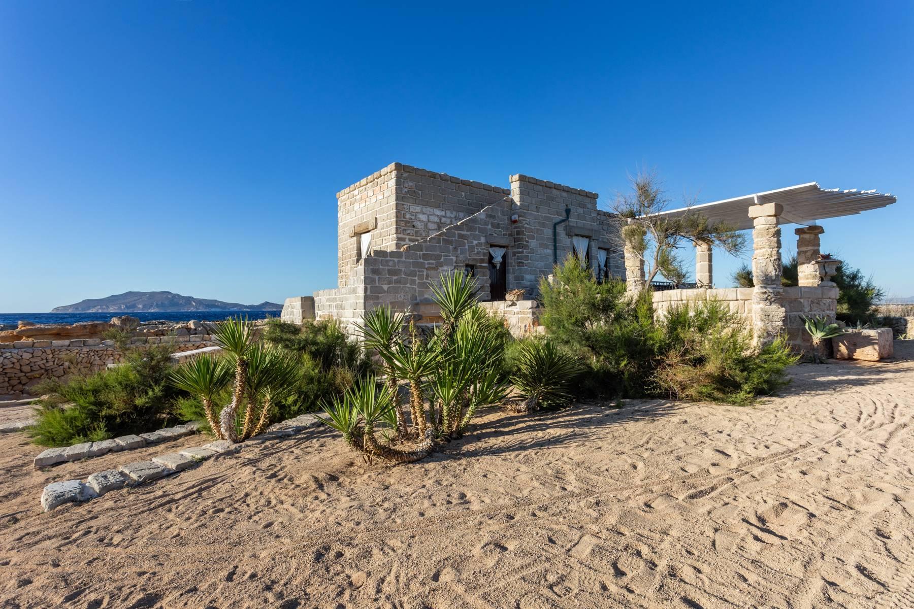 Villa in Vendita a Favignana: 5 locali, 200 mq - Foto 21