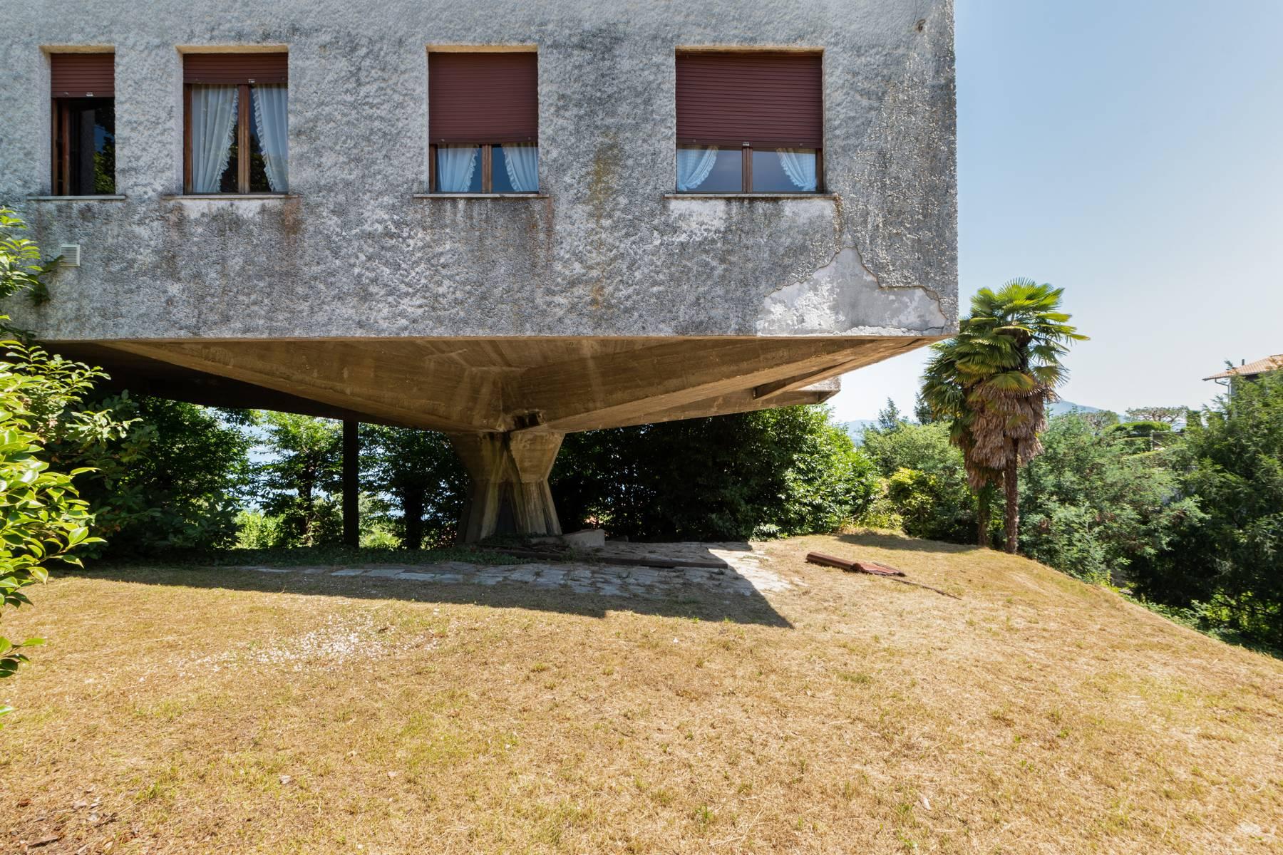 Villa in Vendita a Stresa: 5 locali, 150 mq - Foto 26
