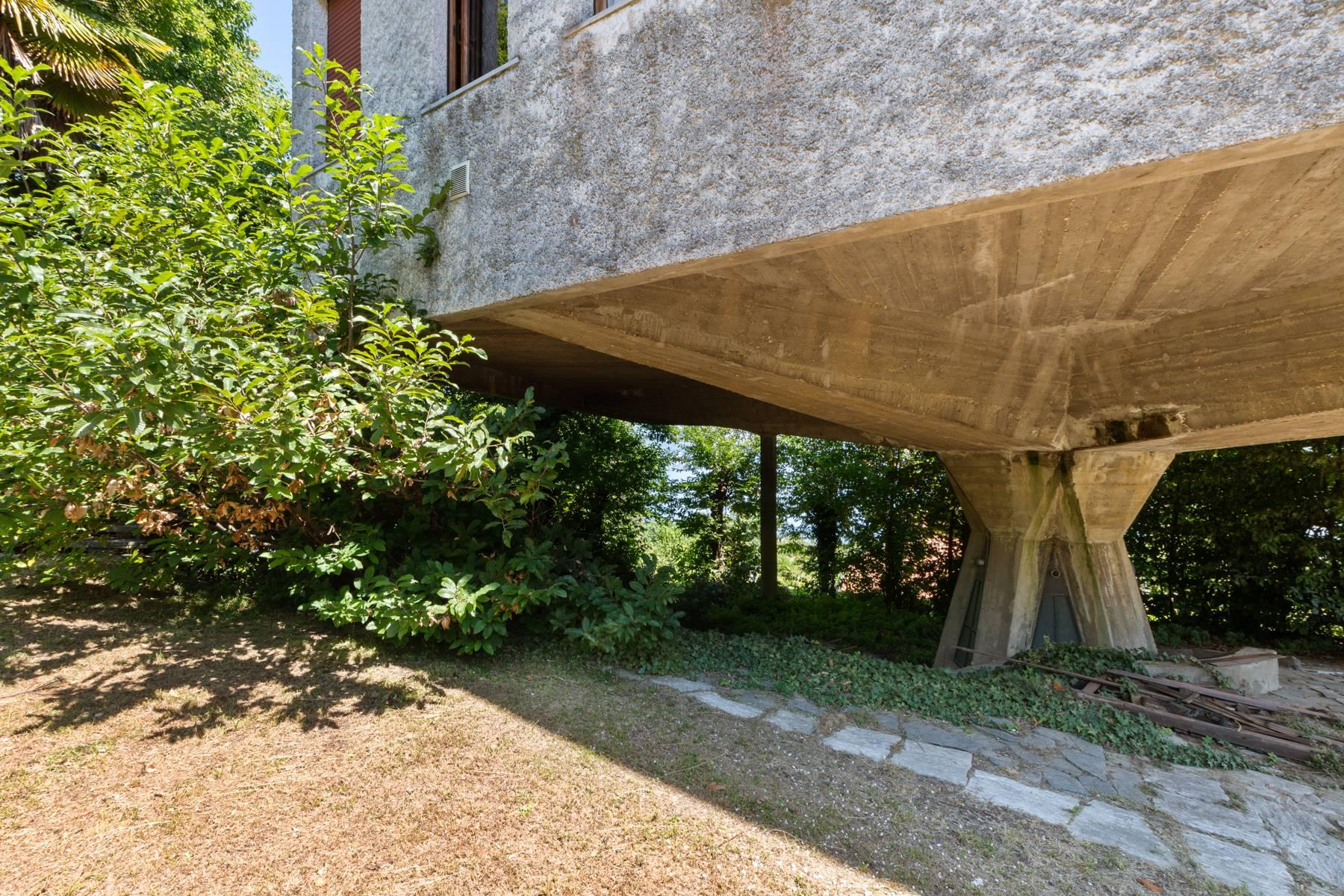 Villa in Vendita a Stresa: 5 locali, 150 mq - Foto 28