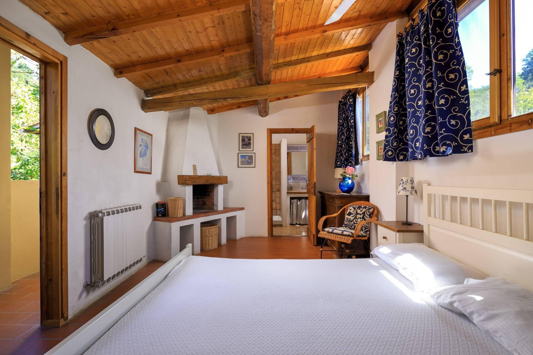 Rustico in Vendita a Terranuova Bracciolini: 5 locali, 875 mq - Foto 14