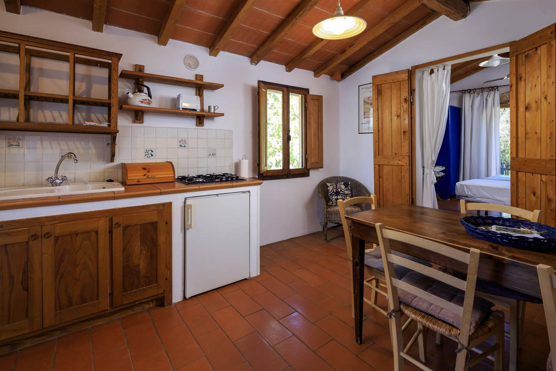 Rustico in Vendita a Terranuova Bracciolini: 5 locali, 875 mq - Foto 10