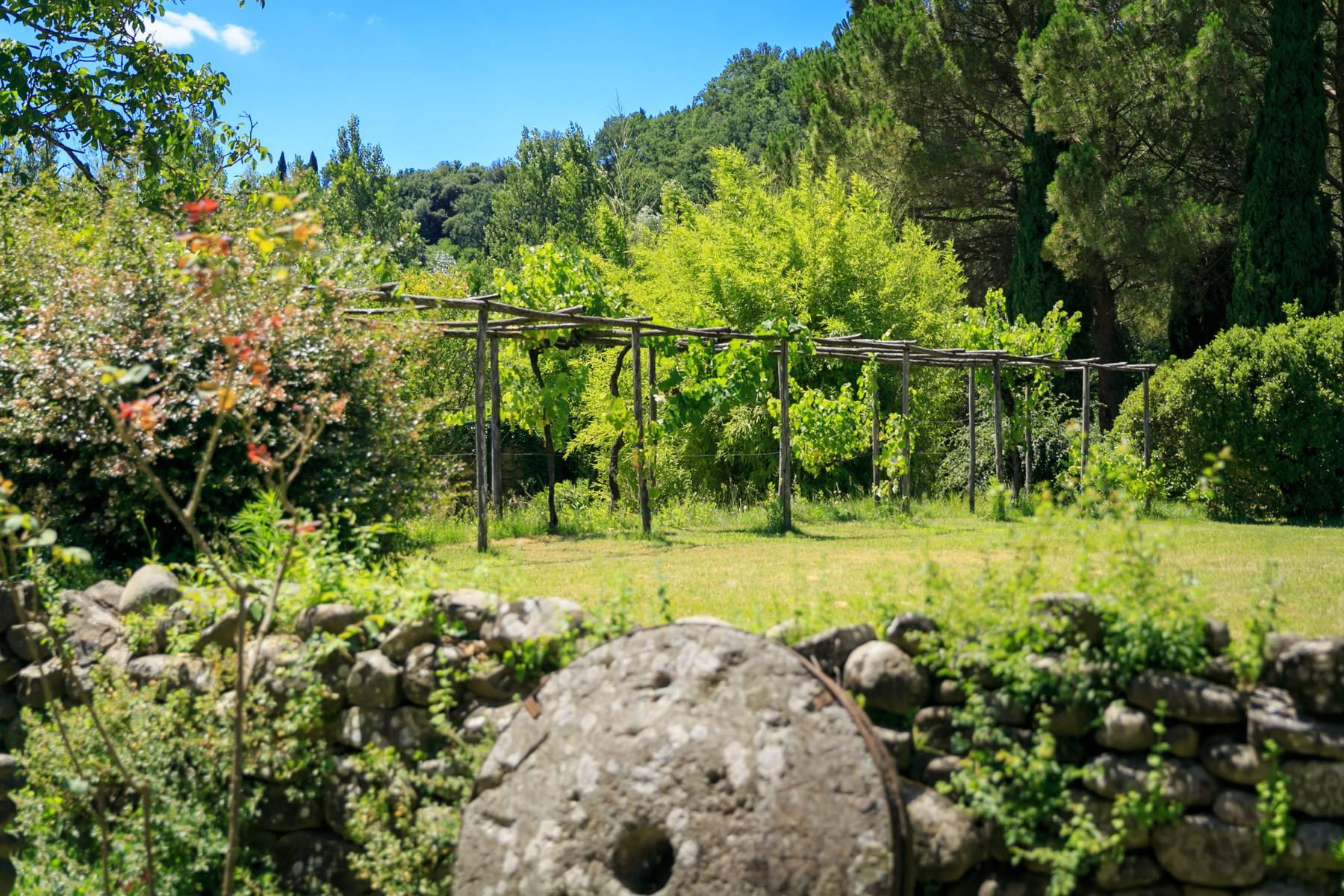 Rustico in Vendita a Terranuova Bracciolini: 5 locali, 875 mq - Foto 23