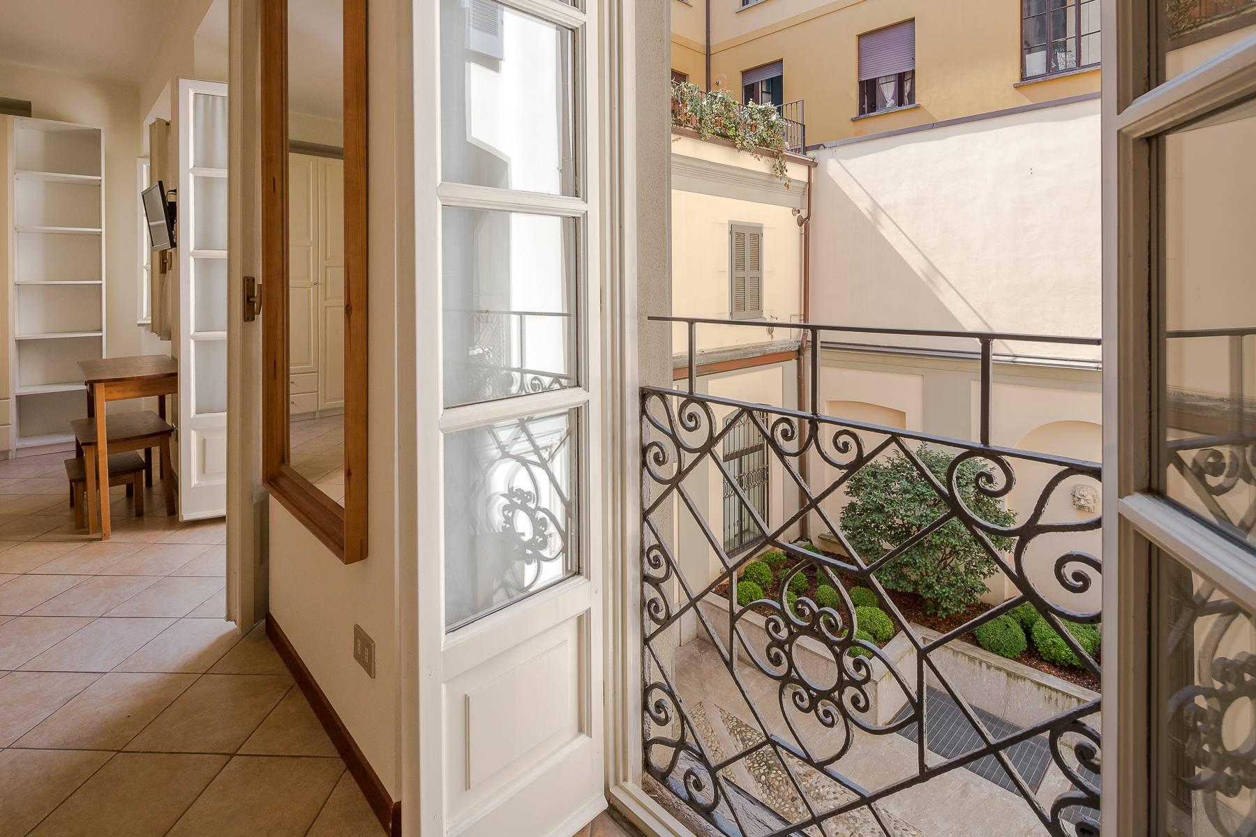 Appartamento in Affitto a Milano: 1 locali, 40 mq - Foto 19