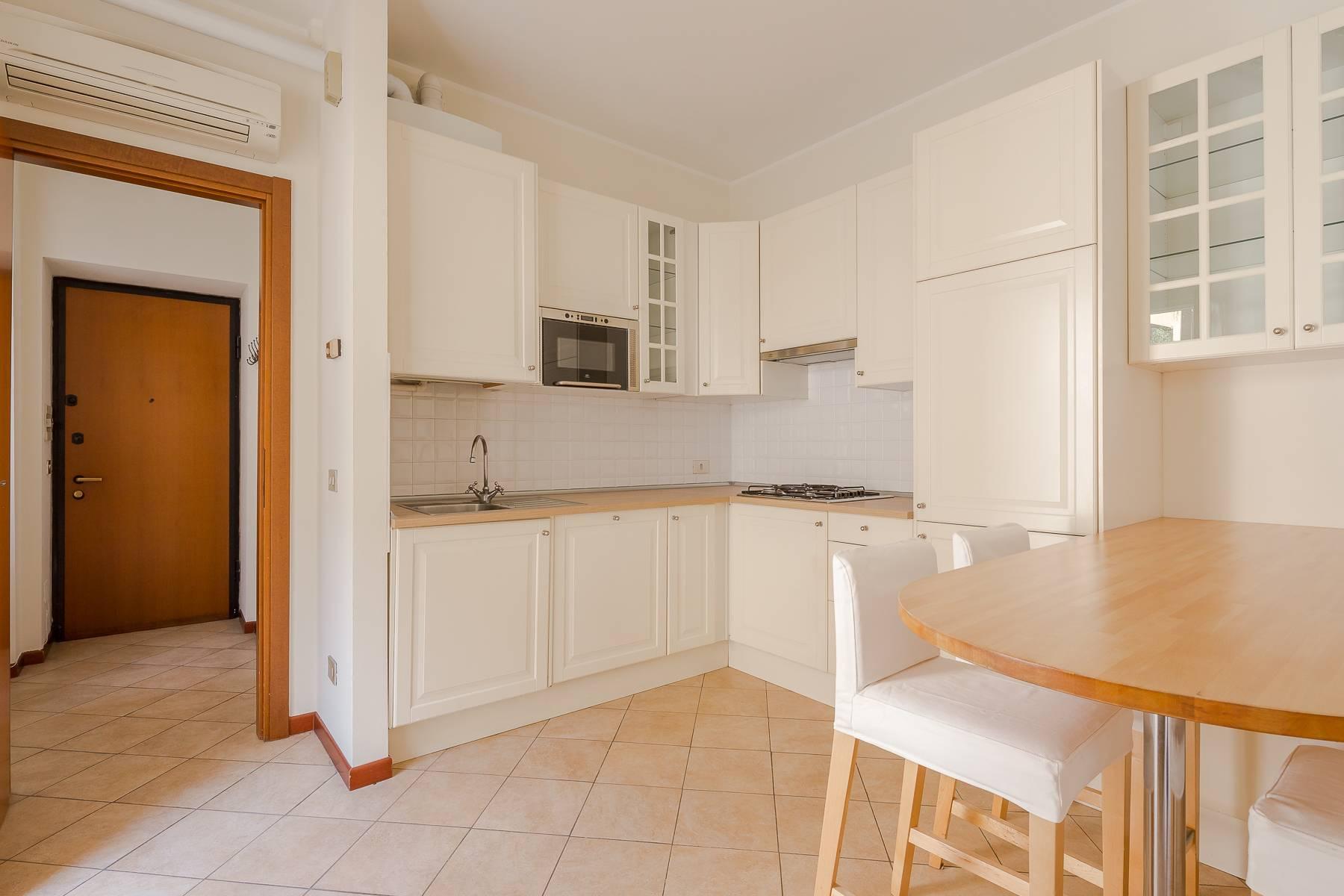 Appartamento in Affitto a Milano: 1 locali, 40 mq - Foto 14