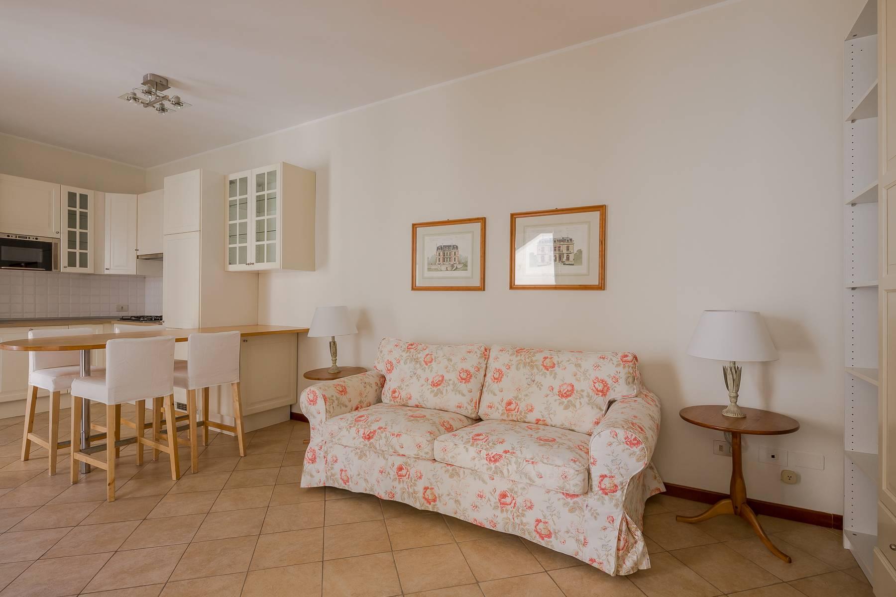 Appartamento in Affitto a Milano: 1 locali, 40 mq - Foto 7