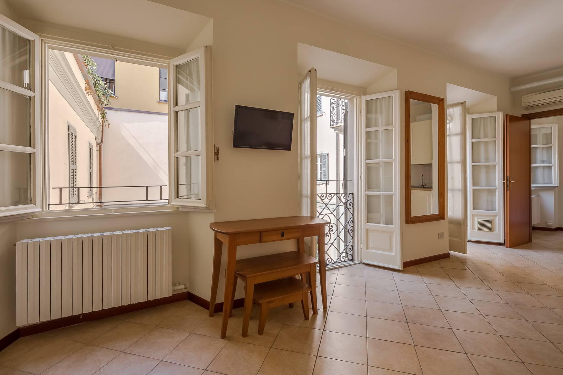 Appartamento in Affitto a Milano: 1 locali, 40 mq - Foto 9