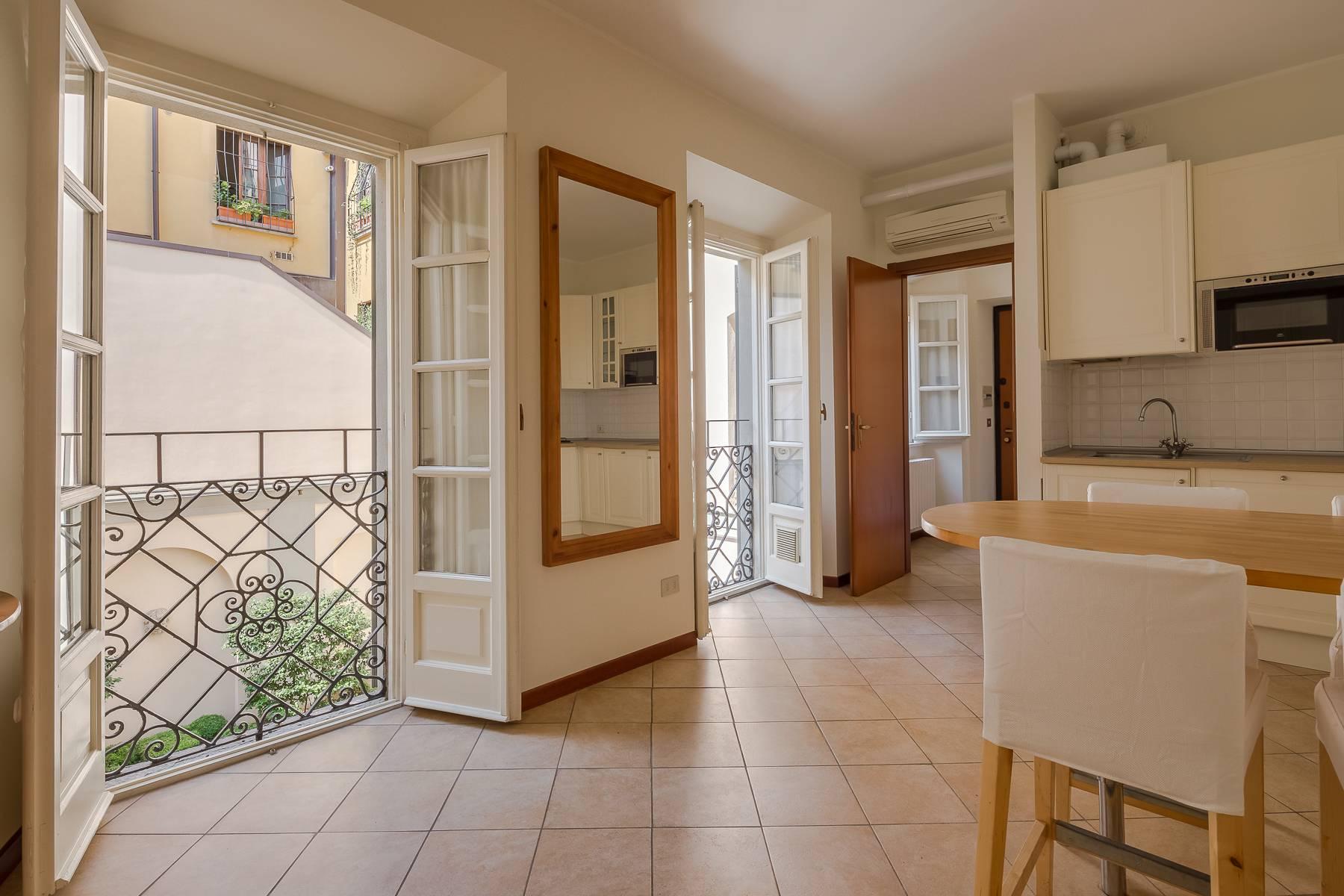Appartamento in Affitto a Milano: 1 locali, 40 mq - Foto 6