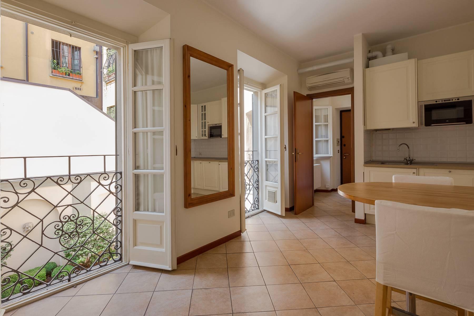 Appartamento in Affitto a Milano: 1 locali, 40 mq - Foto 11