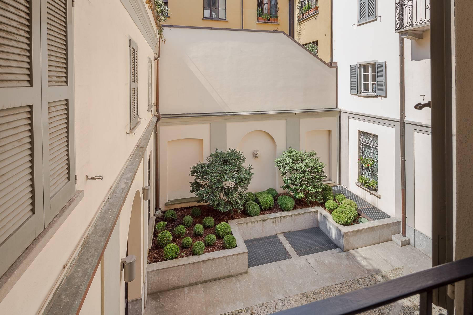 Appartamento in Affitto a Milano: 1 locali, 40 mq - Foto 13