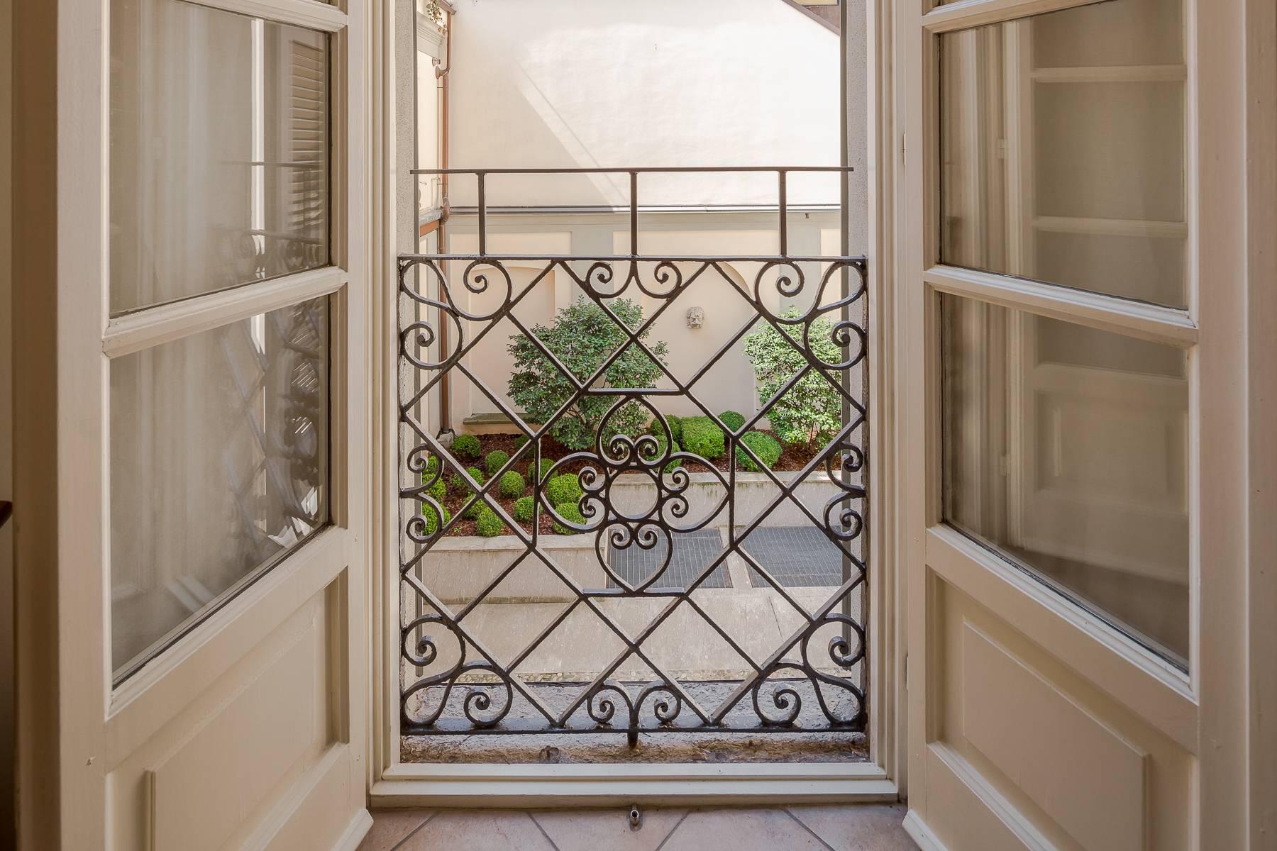 Appartamento in Affitto a Milano: 1 locali, 40 mq - Foto 12