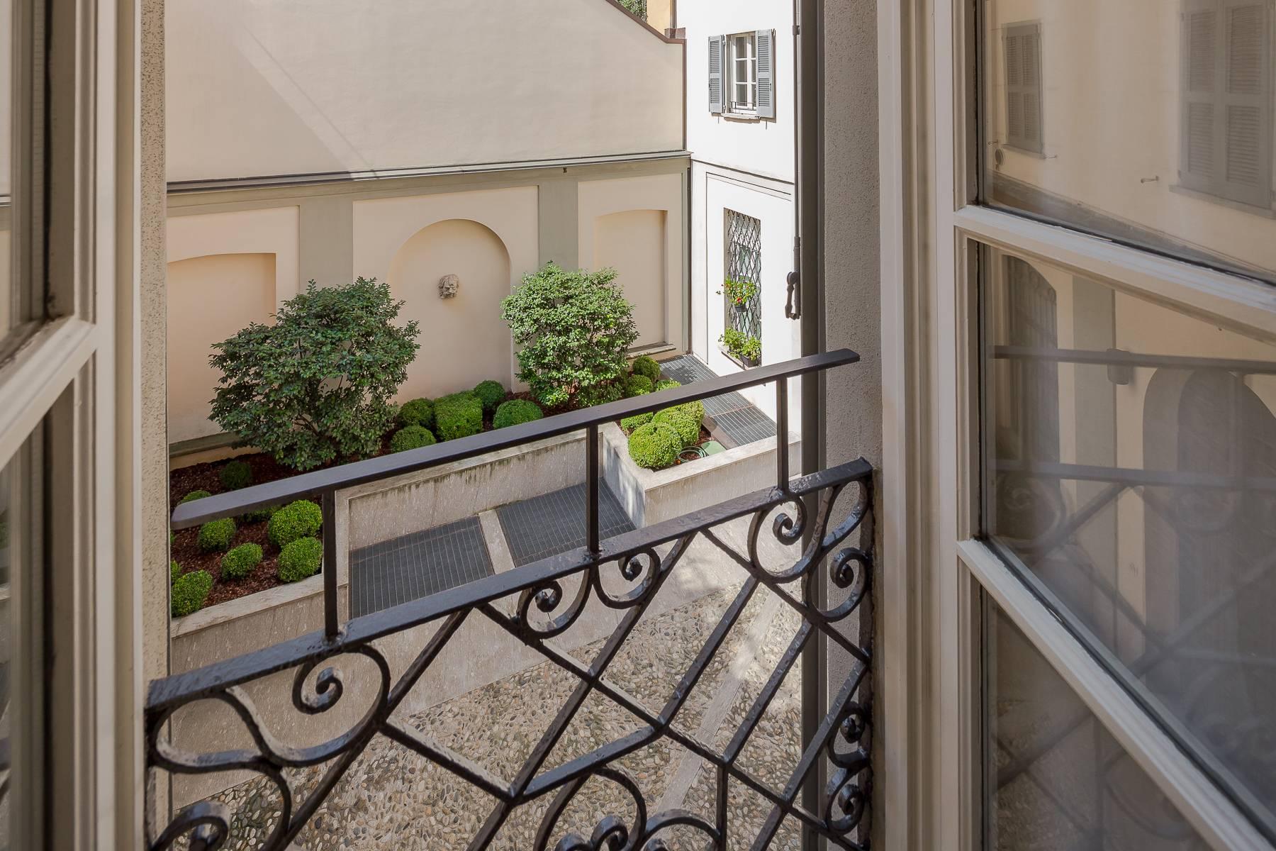 Appartamento in Affitto a Milano: 1 locali, 40 mq - Foto 20