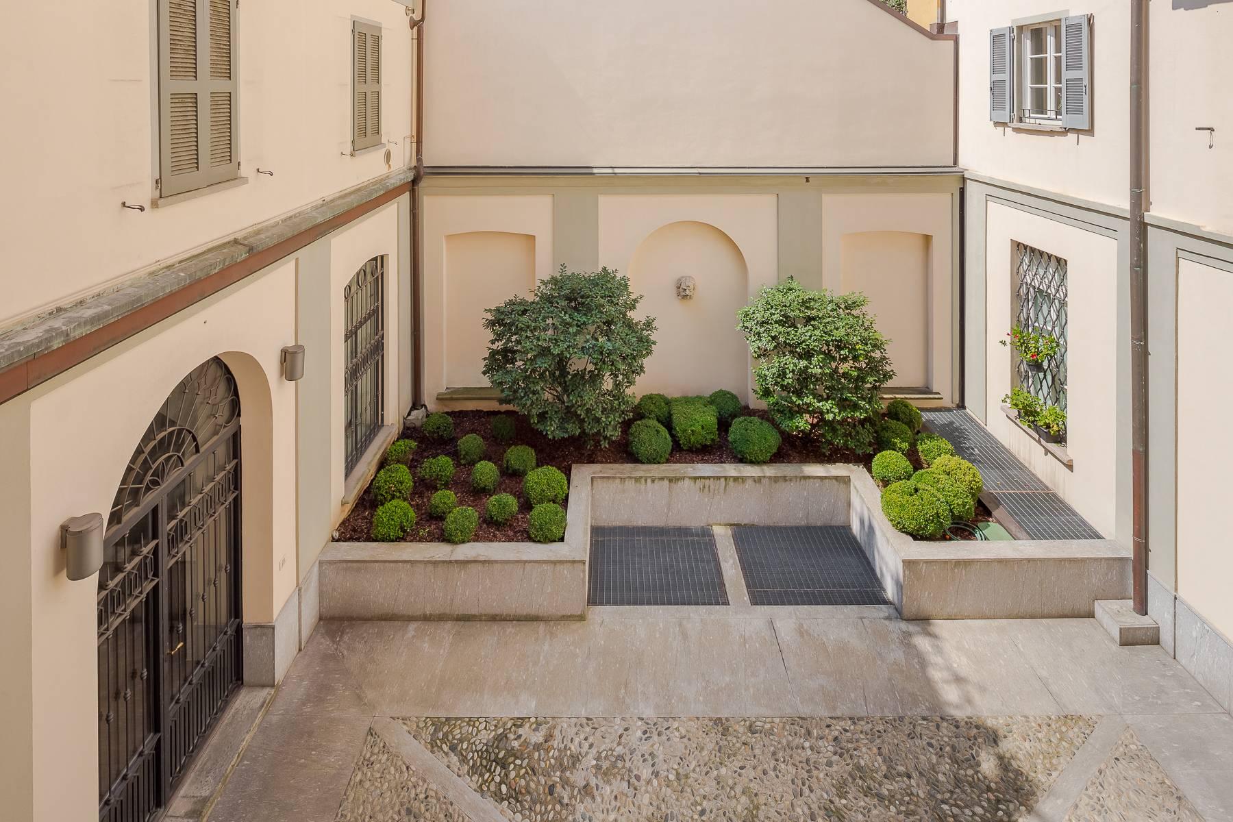 Appartamento in Affitto a Milano: 1 locali, 40 mq - Foto 21