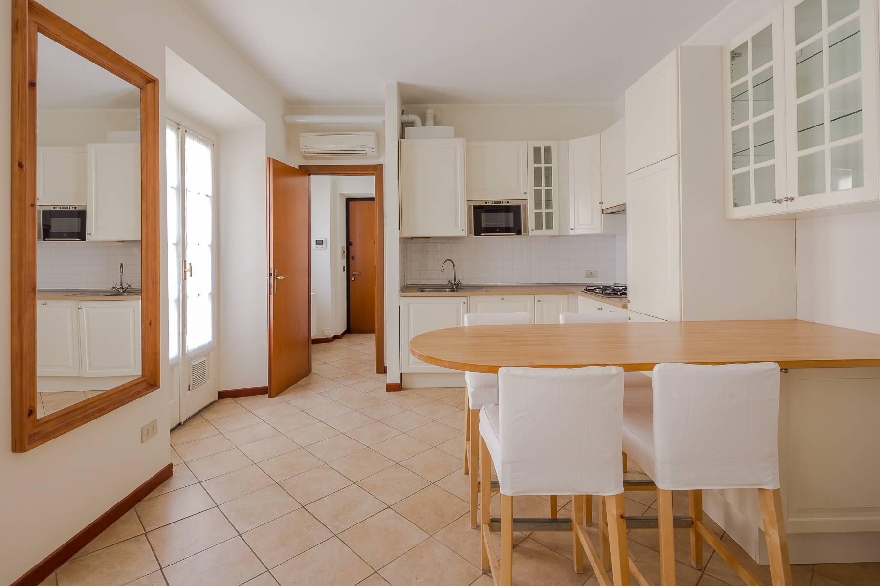 Appartamento in Affitto a Milano: 1 locali, 40 mq - Foto 10