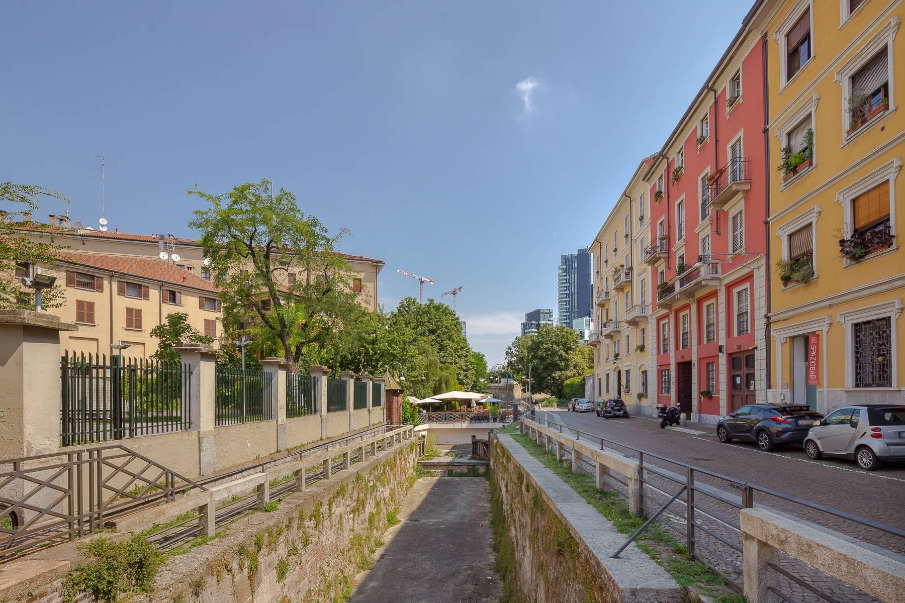 Appartamento in Affitto a Milano: 1 locali, 40 mq - Foto 8
