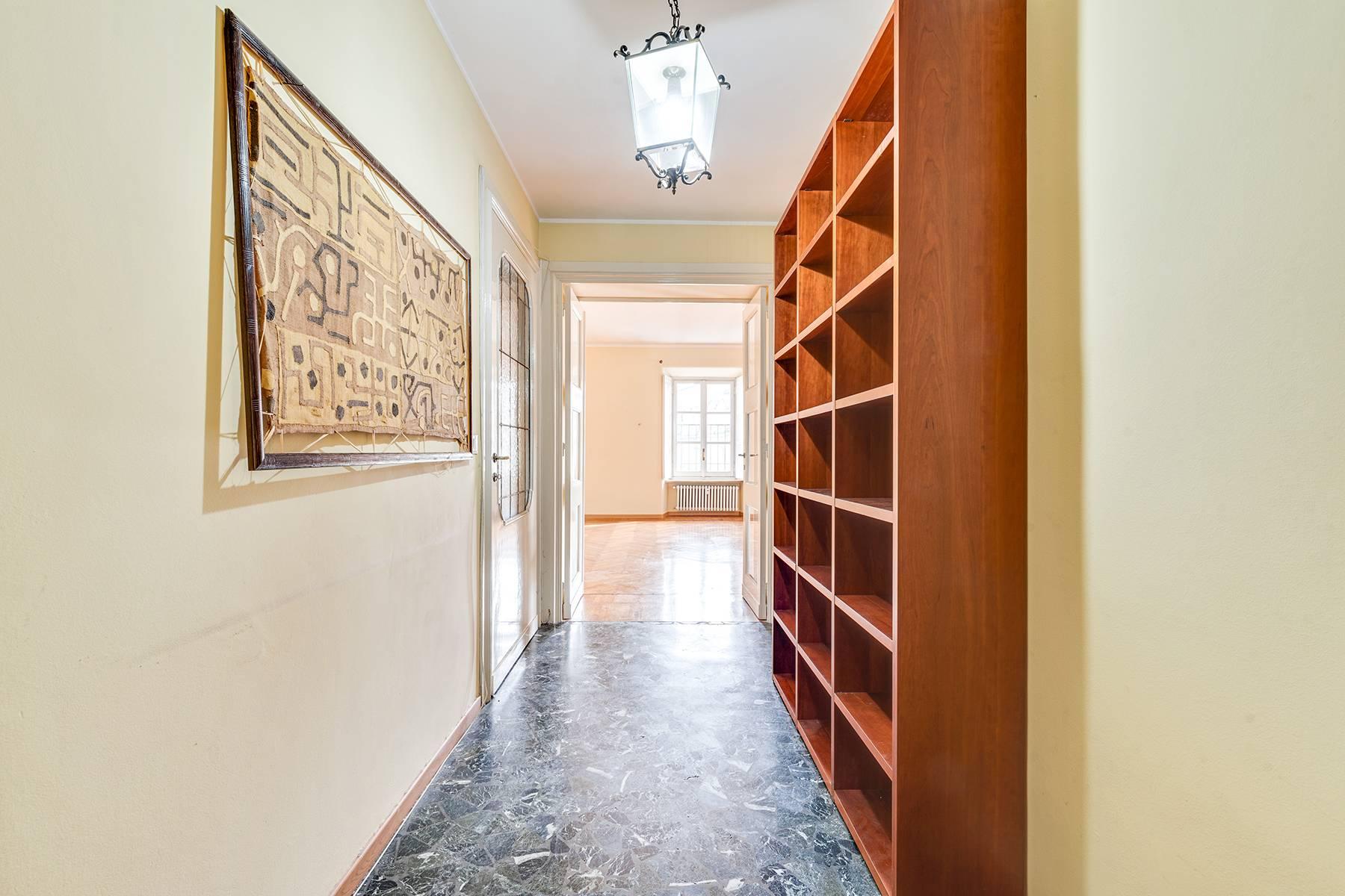 Appartamento in Affitto a Torino: 5 locali, 153 mq - Foto 4