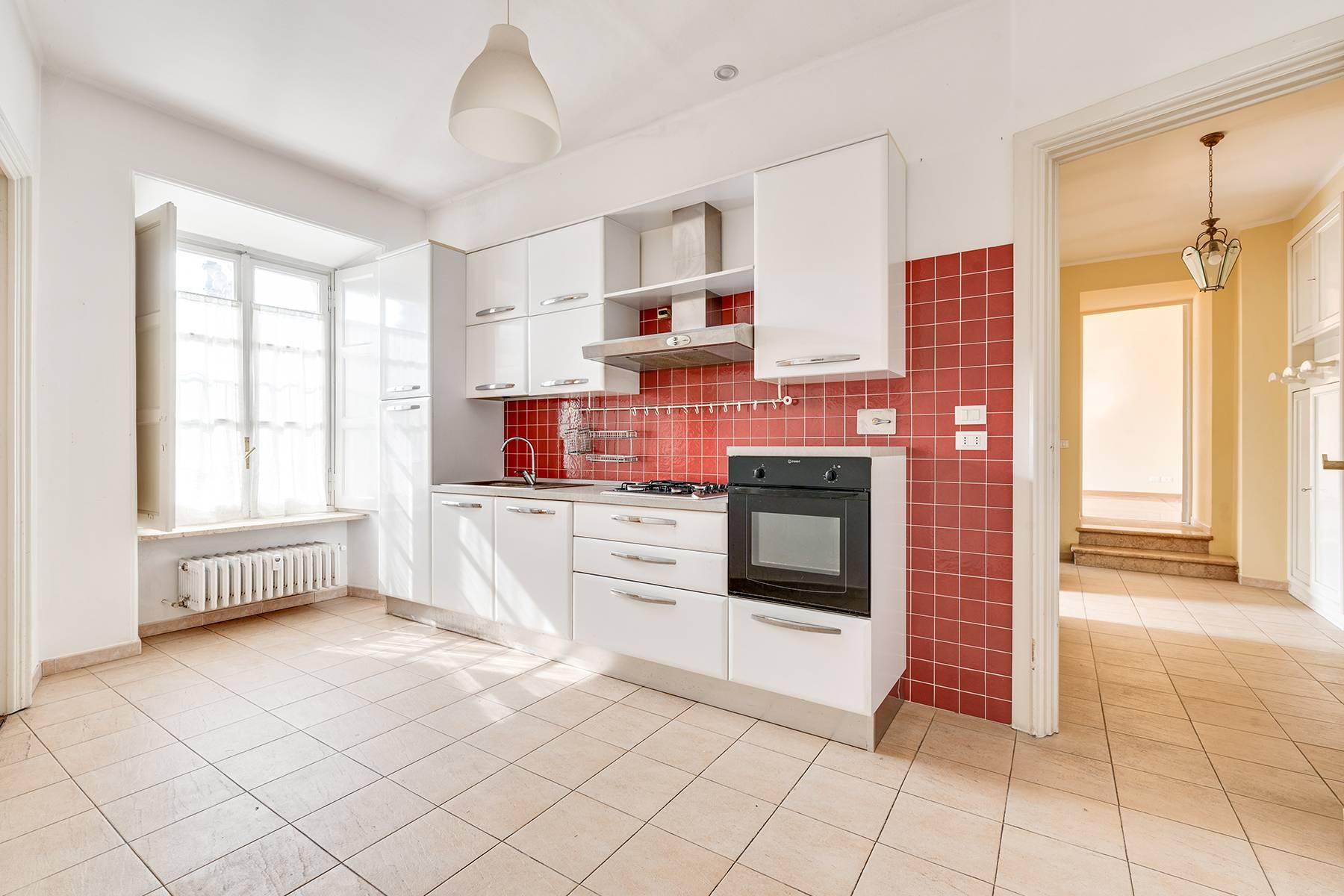 Appartamento in Affitto a Torino: 5 locali, 153 mq - Foto 5