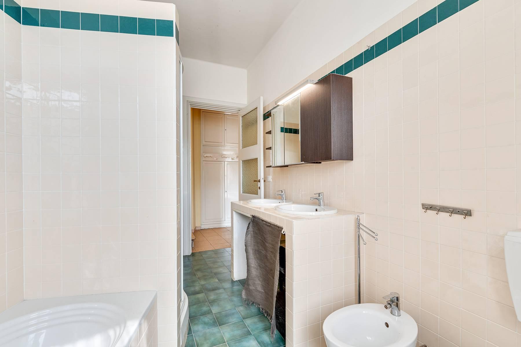 Appartamento in Affitto a Torino: 5 locali, 153 mq - Foto 12