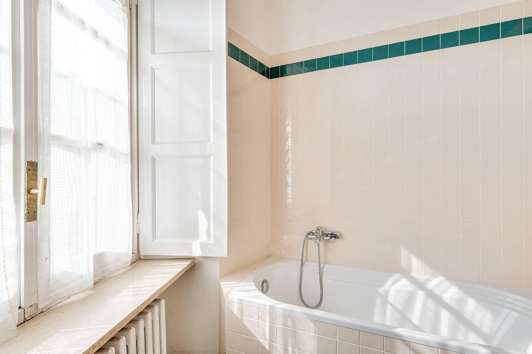 Appartamento in Affitto a Torino: 5 locali, 153 mq - Foto 13
