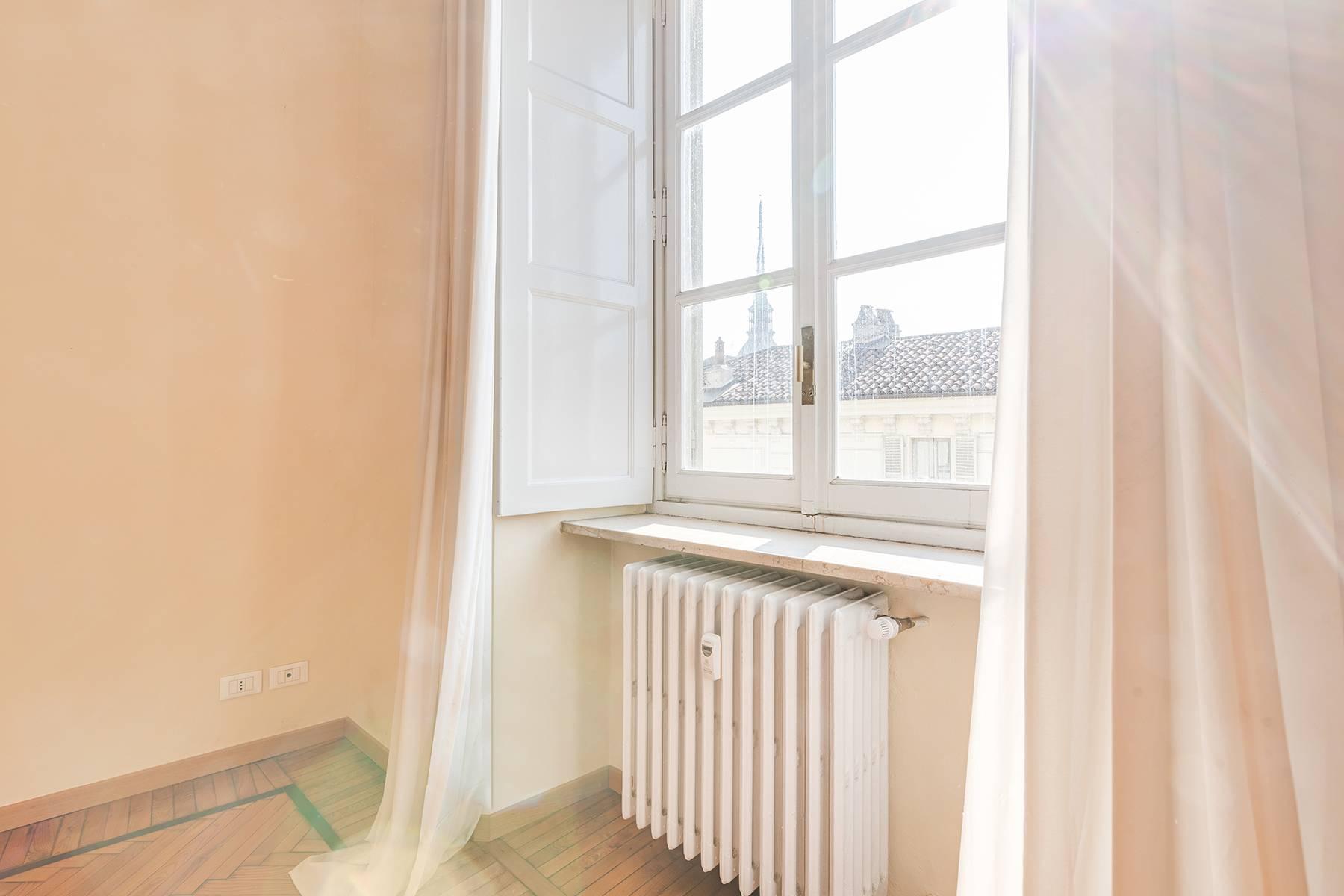 Appartamento in Affitto a Torino: 5 locali, 153 mq - Foto 16