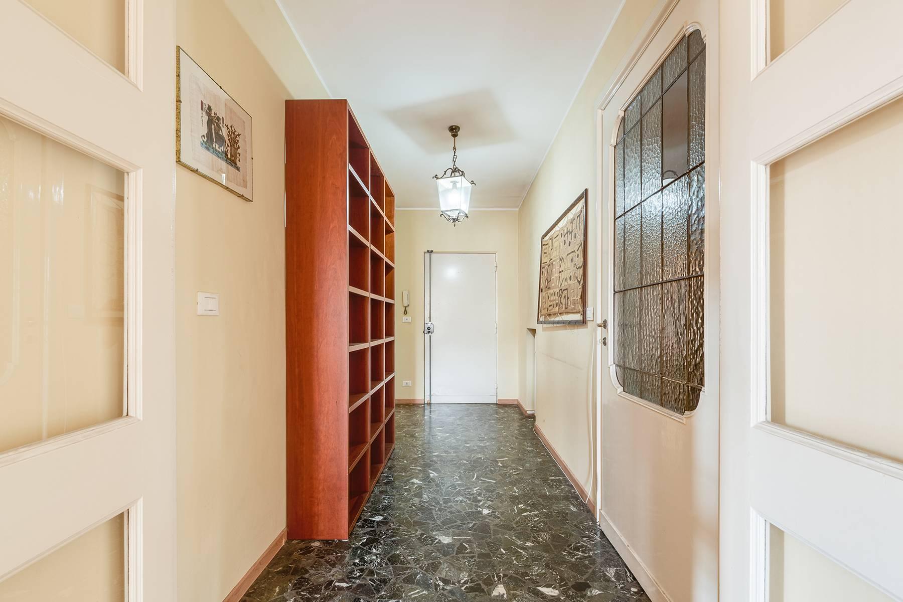 Appartamento in Affitto a Torino: 5 locali, 153 mq - Foto 22