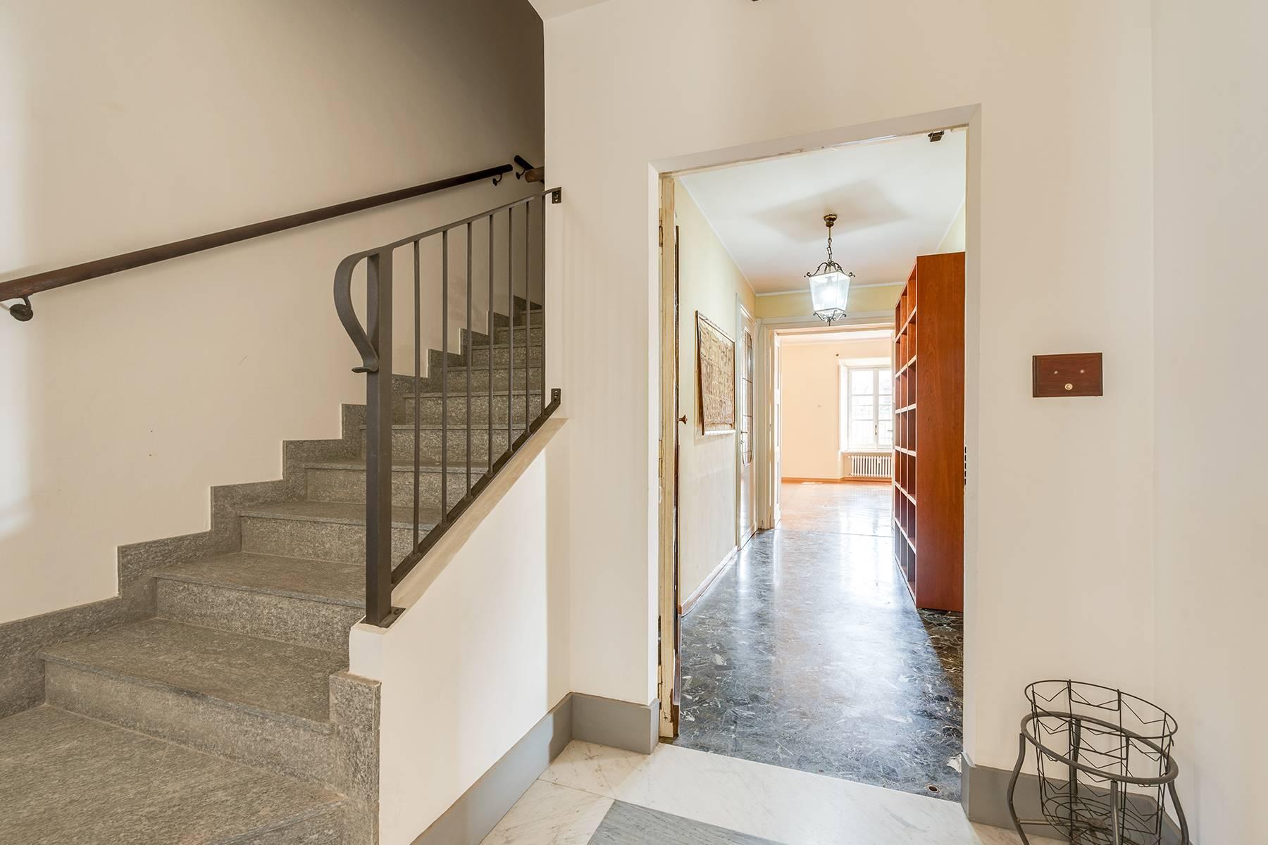 Appartamento in Affitto a Torino: 5 locali, 153 mq - Foto 23