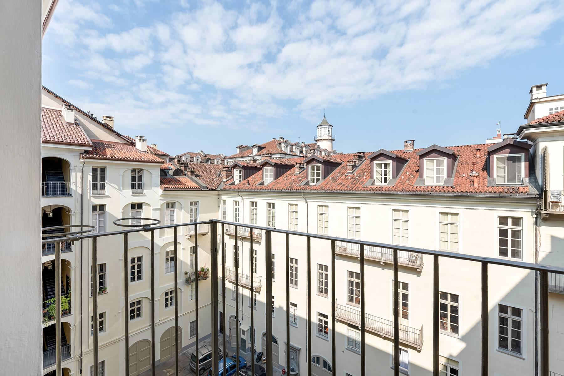Appartamento in Affitto a Torino: 5 locali, 153 mq - Foto 25