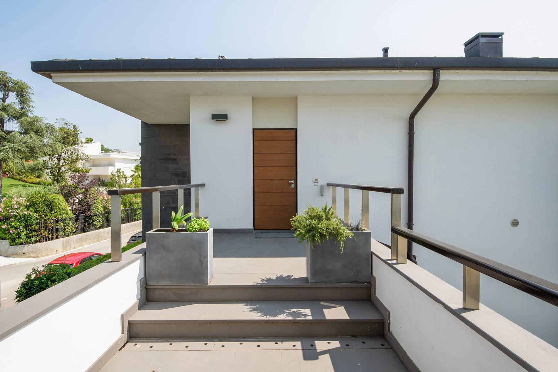 Appartamento in Vendita a Padenghe Sul Garda: 3 locali, 163 mq - Foto 30