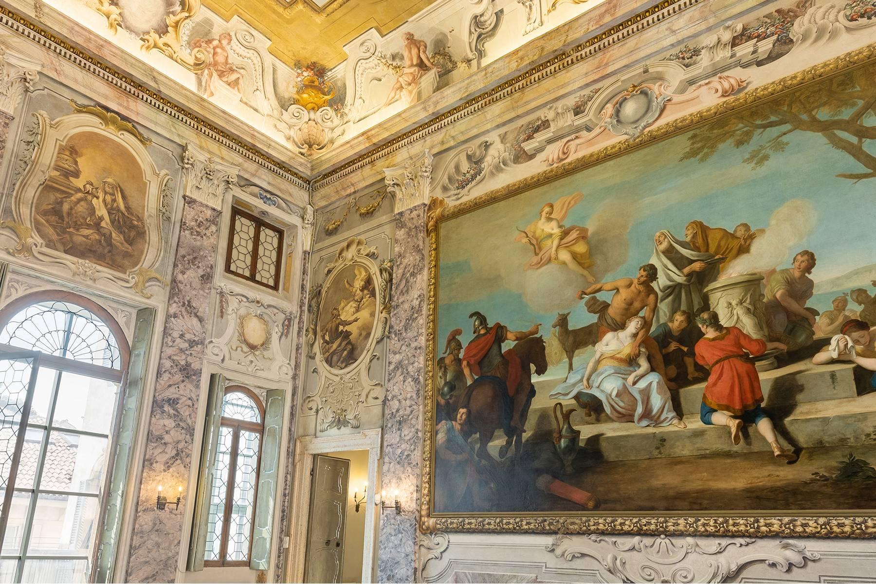 Appartamento in Vendita a Verona: 5 locali, 615 mq - Foto 22
