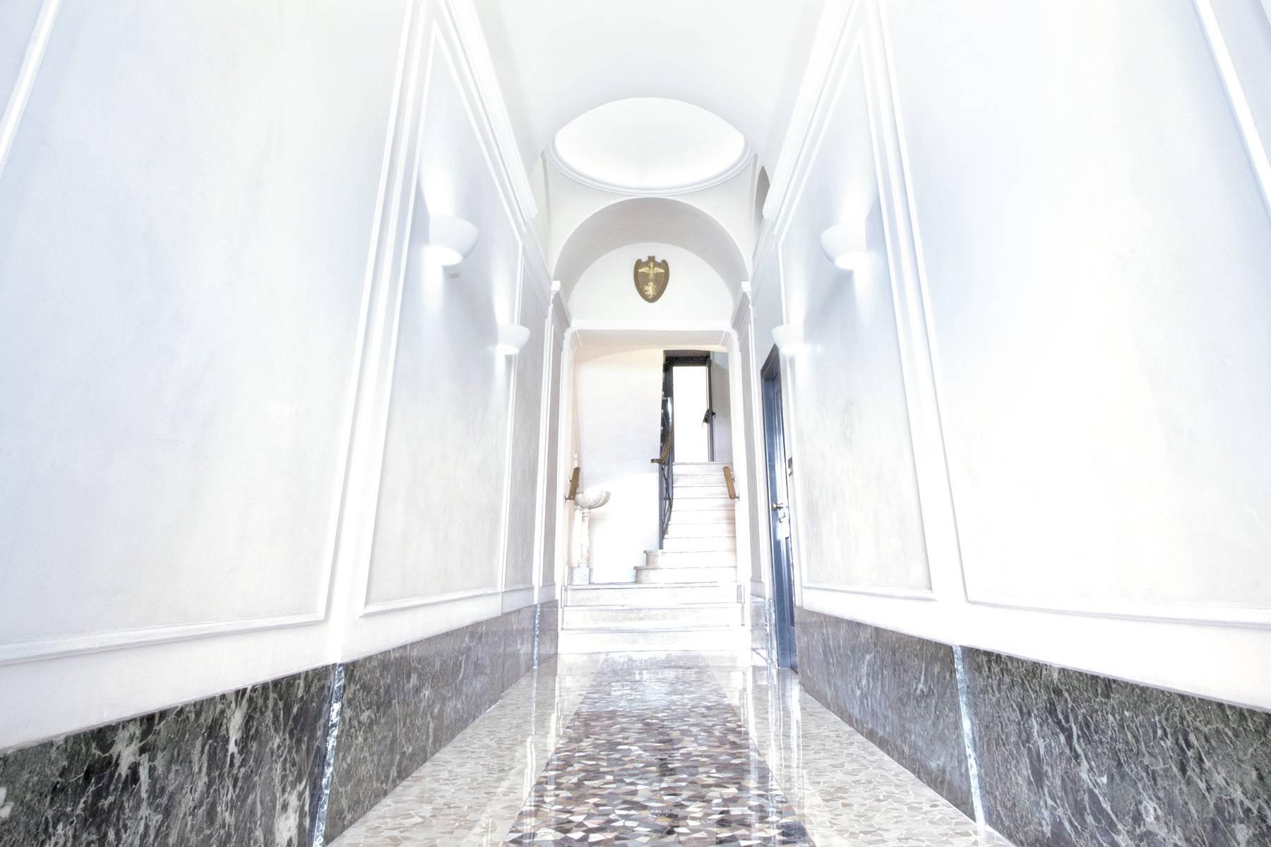 Appartamento in Vendita a Roma: 5 locali, 297 mq - Foto 4